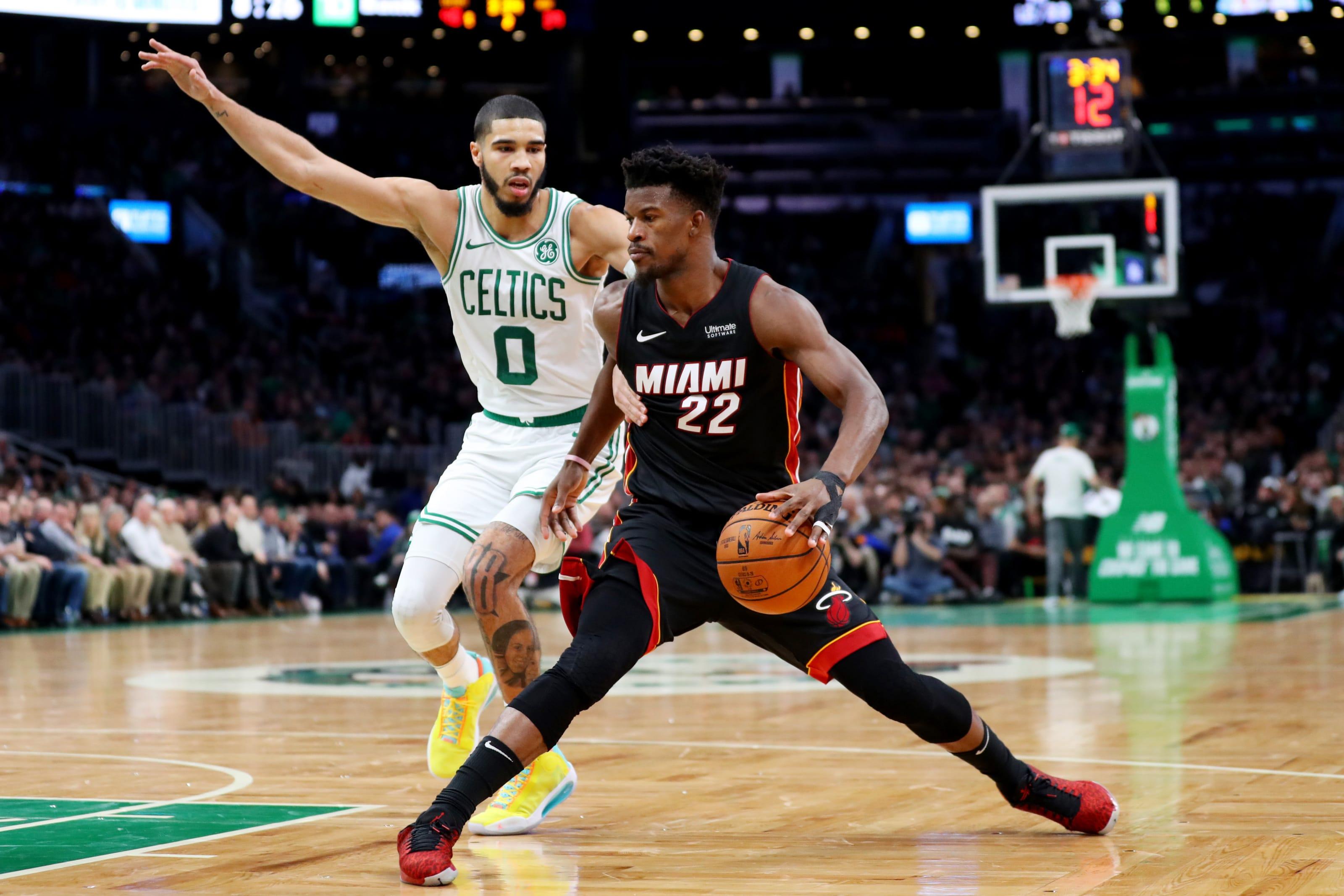 Boston Celtics: Ranking Jayson Tatum among the top NBA small forwards - Page 2