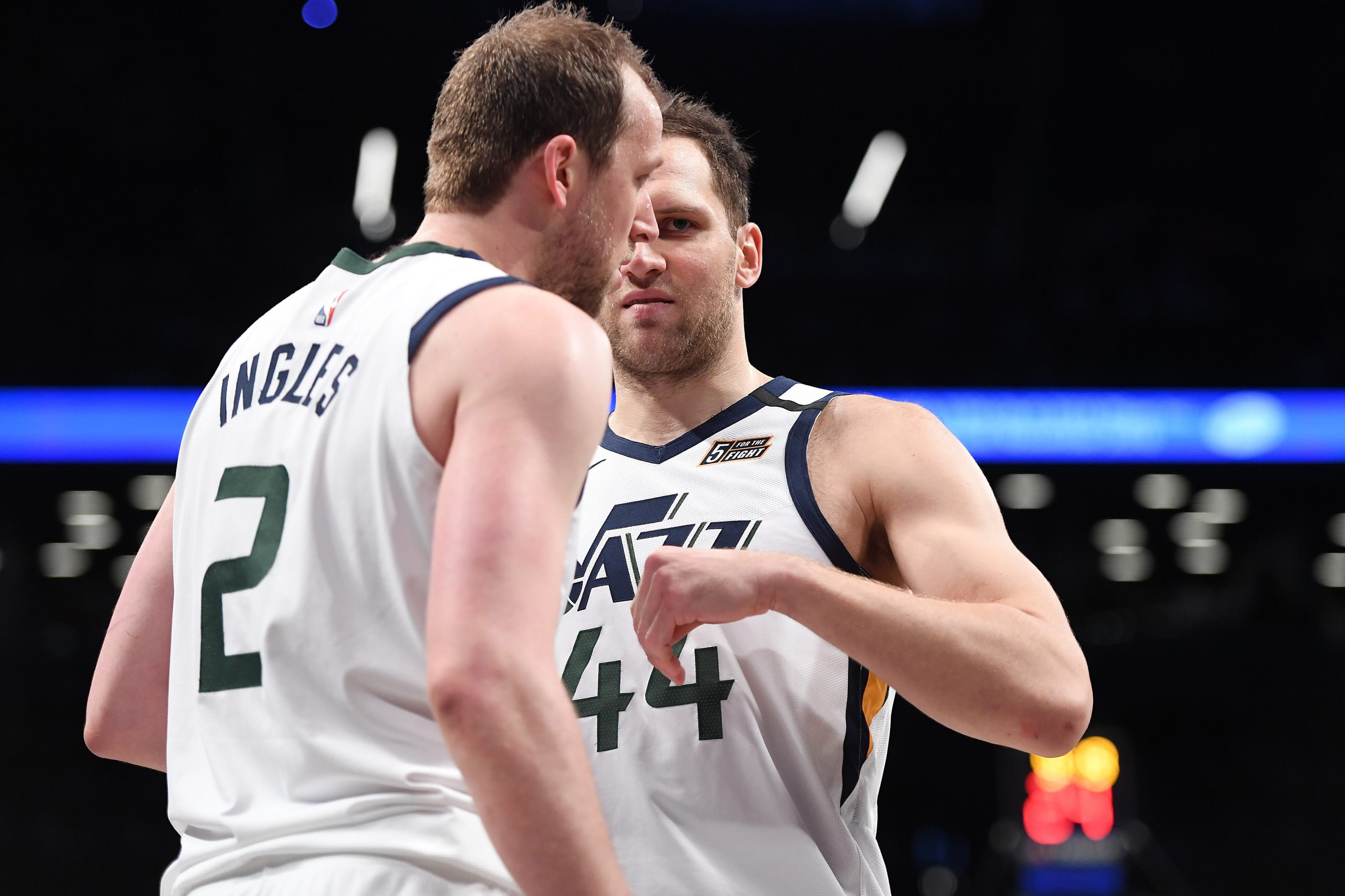 Boston Celtics Offseason Gordon Hayward Trades To Denver And Utah Page 2