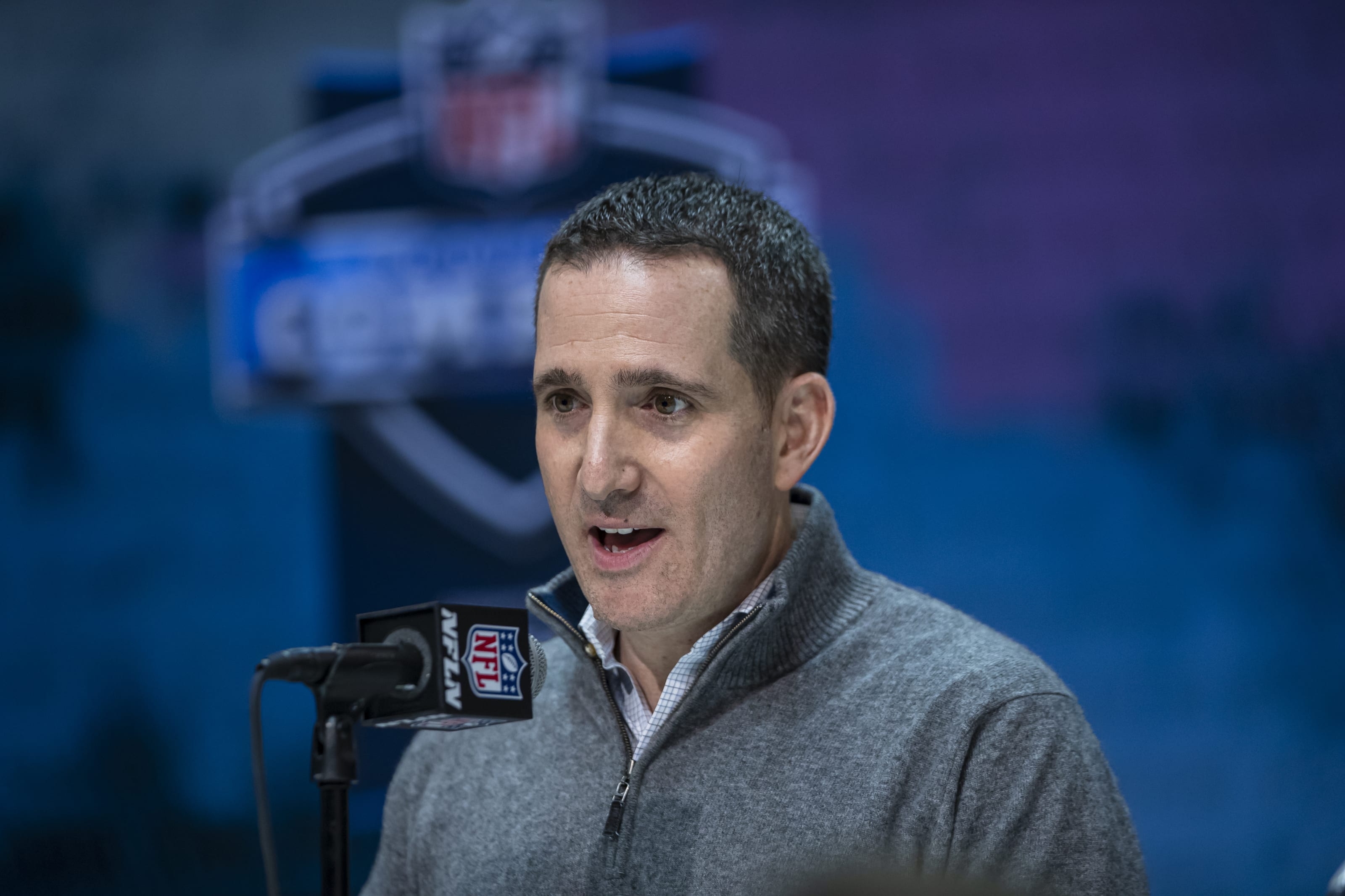 3 Reasons Philadelphia Eagles should avoid trading up in 2020 NFL ...