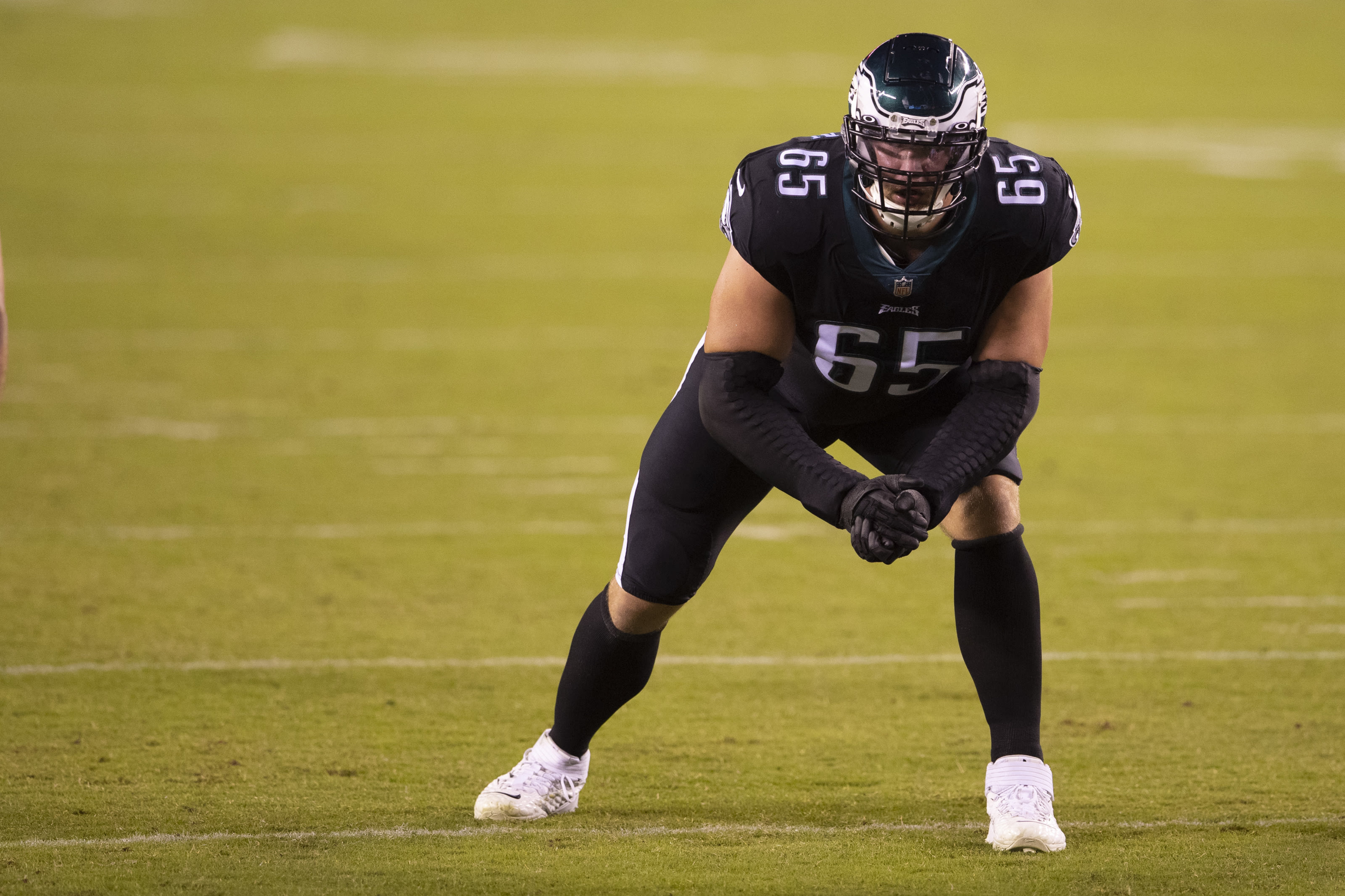 3 Philadelphia Eagles with much to gain following Lane Johnson injury