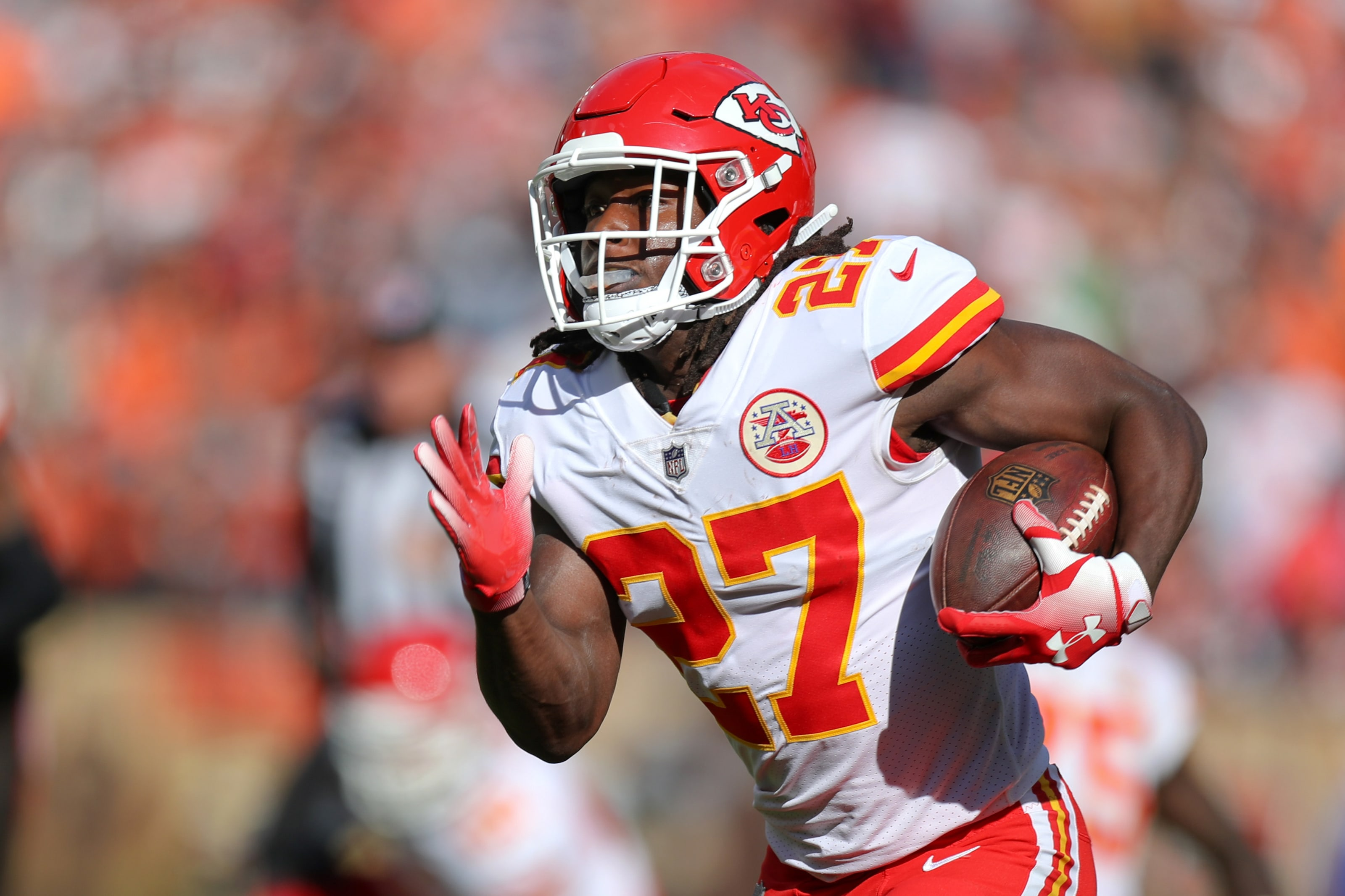 Kansas City Chiefs Good Bad Ugly Vs Browns In Week 9 Of 2018