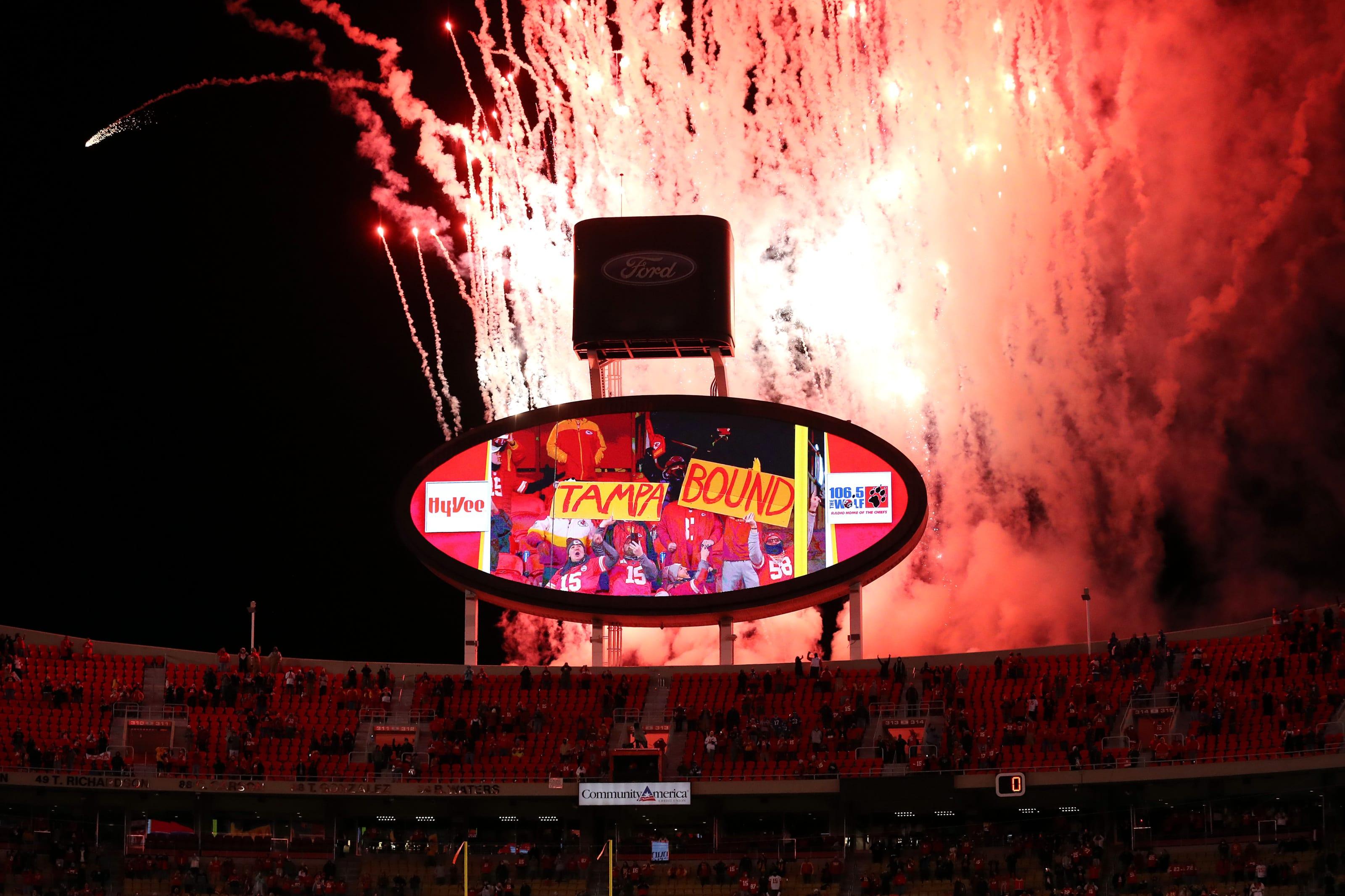 KC Chiefs Kansas City Chiefs