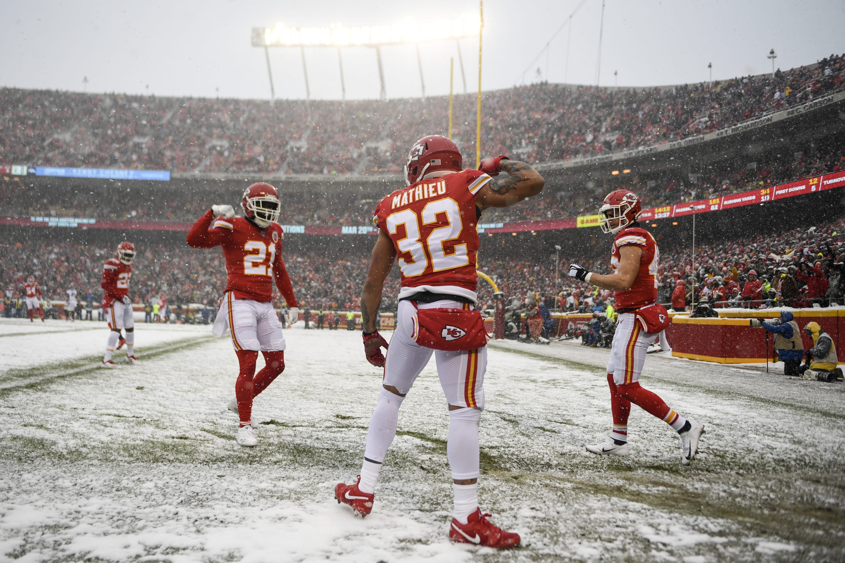 Kc Chiefs 2019 Is Best Chance At Super Bowl Run In Long Time