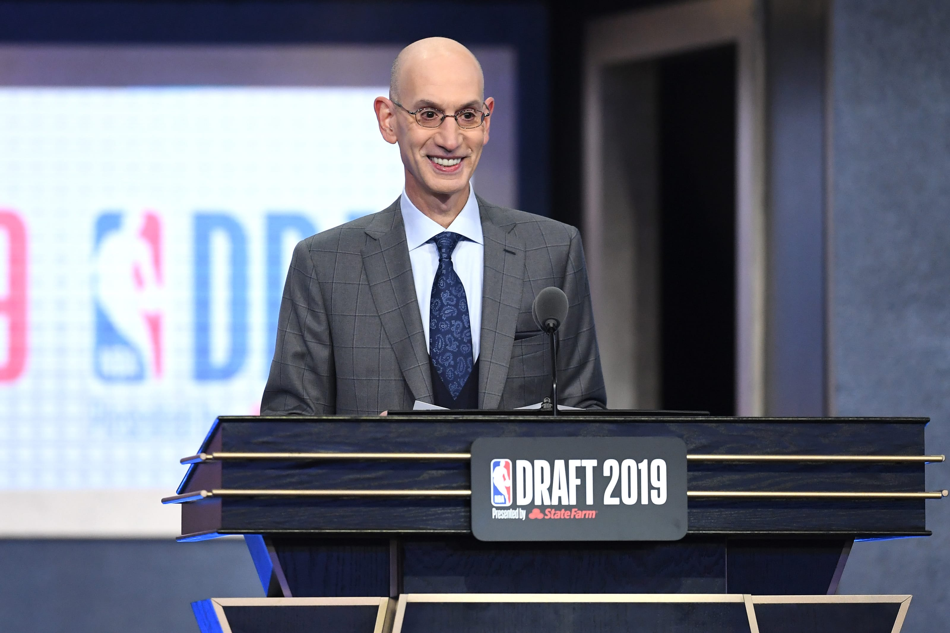 Adam Silver, Cleveland Cavaliers