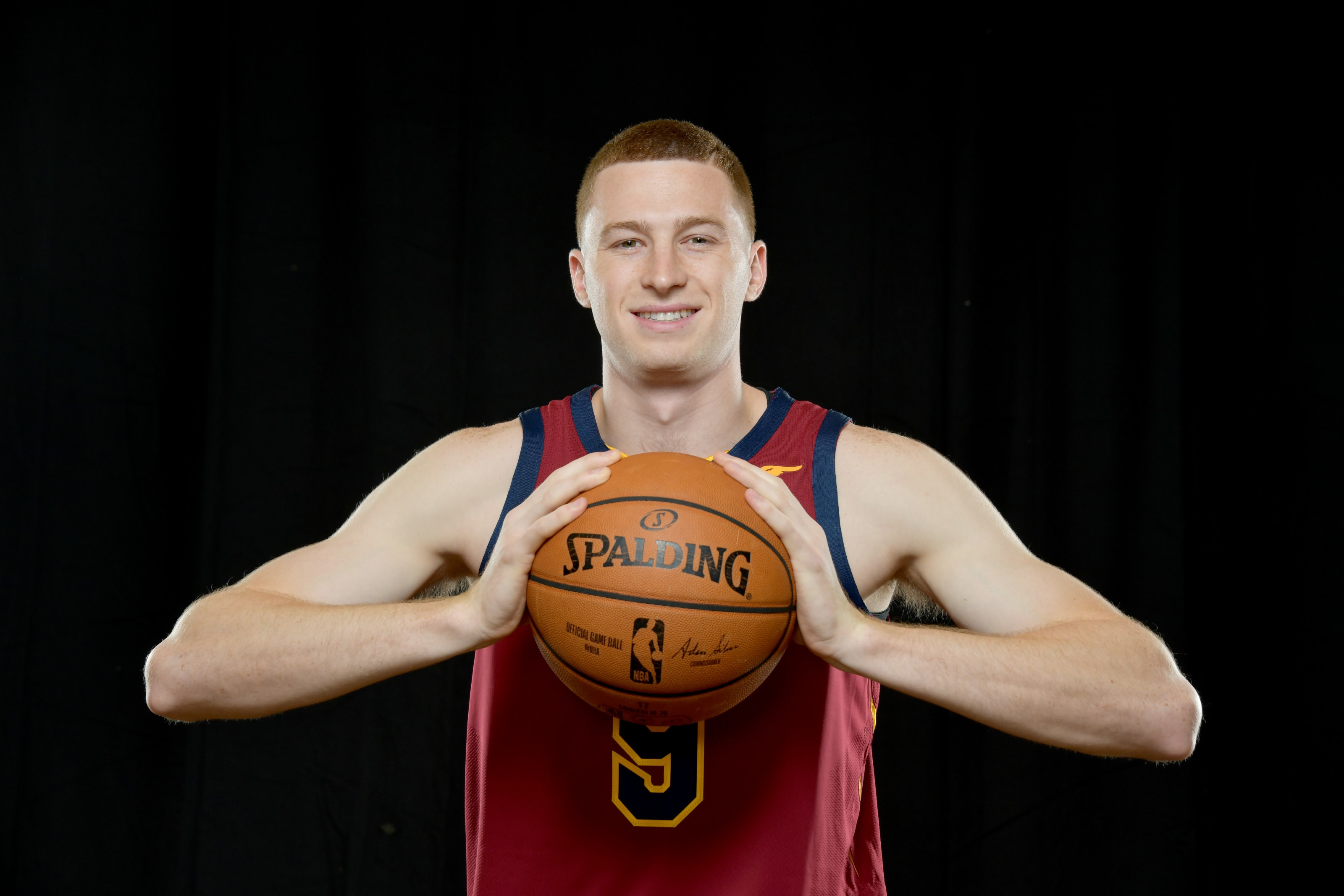 Dylan Windler, Cleveland Cavaliers