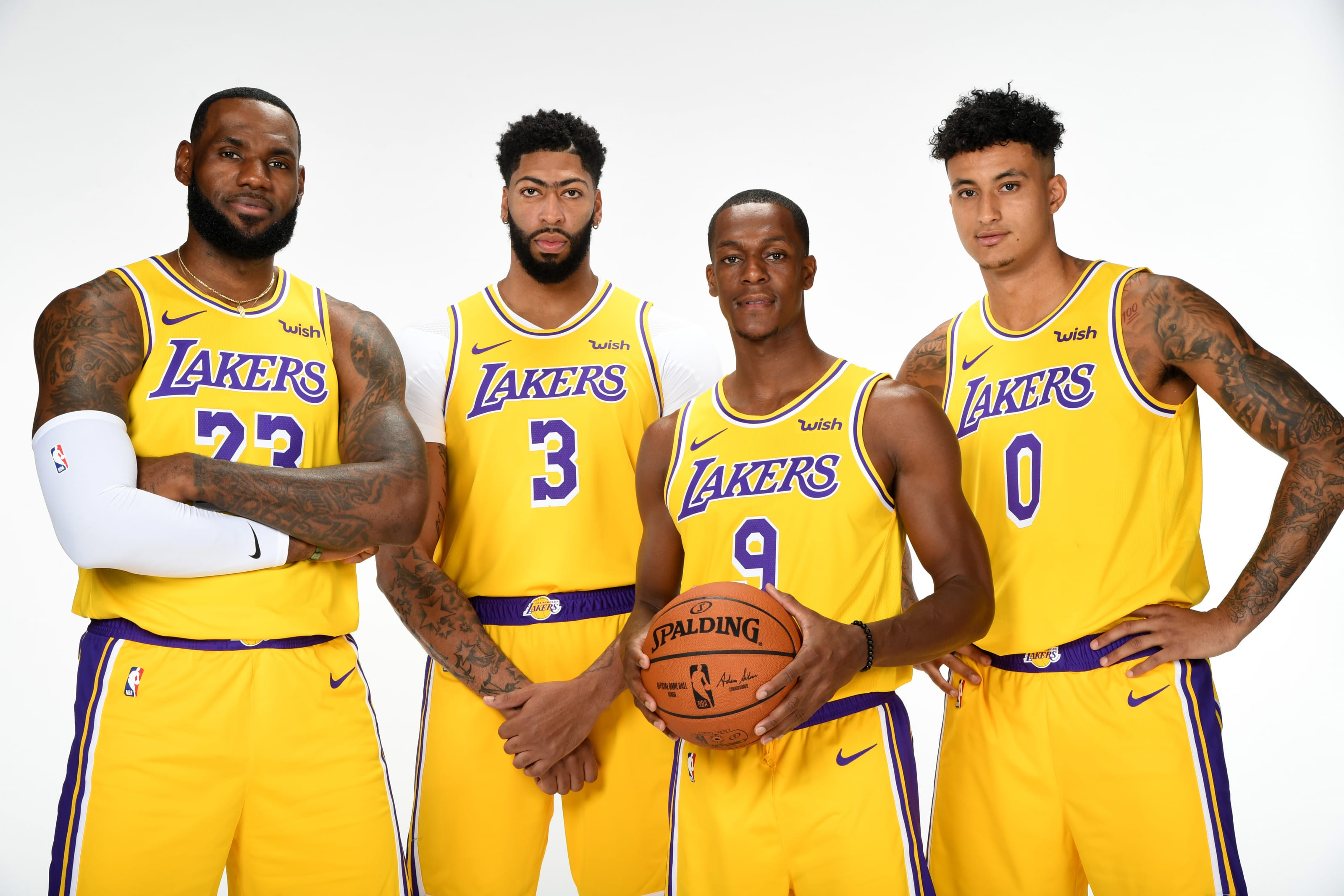 Los Angeles Lakers 3 Statistics That Show They Are Better Than The Clippers
