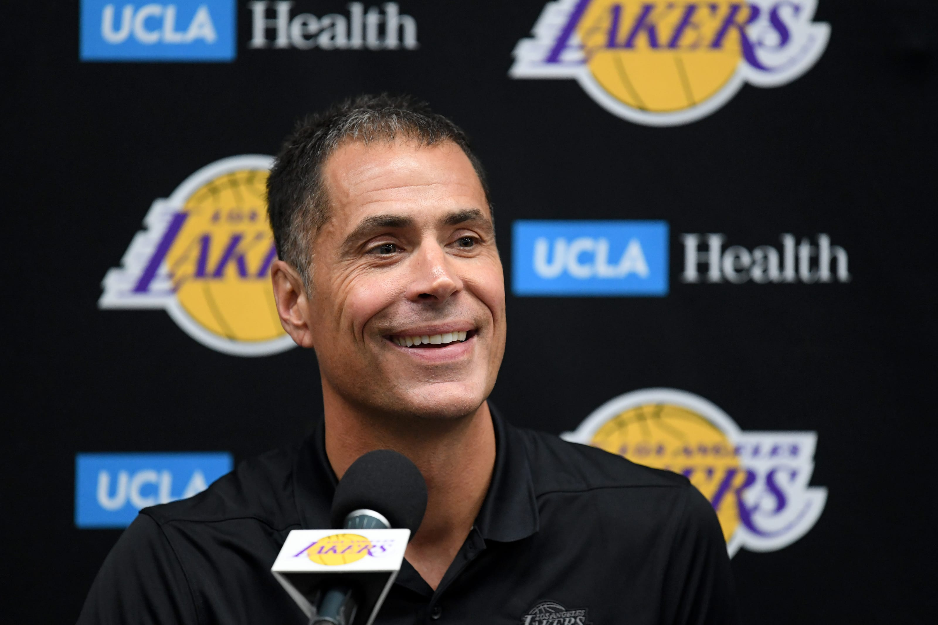 Los Angeles Lakers: One potential trade target from each Northwest team