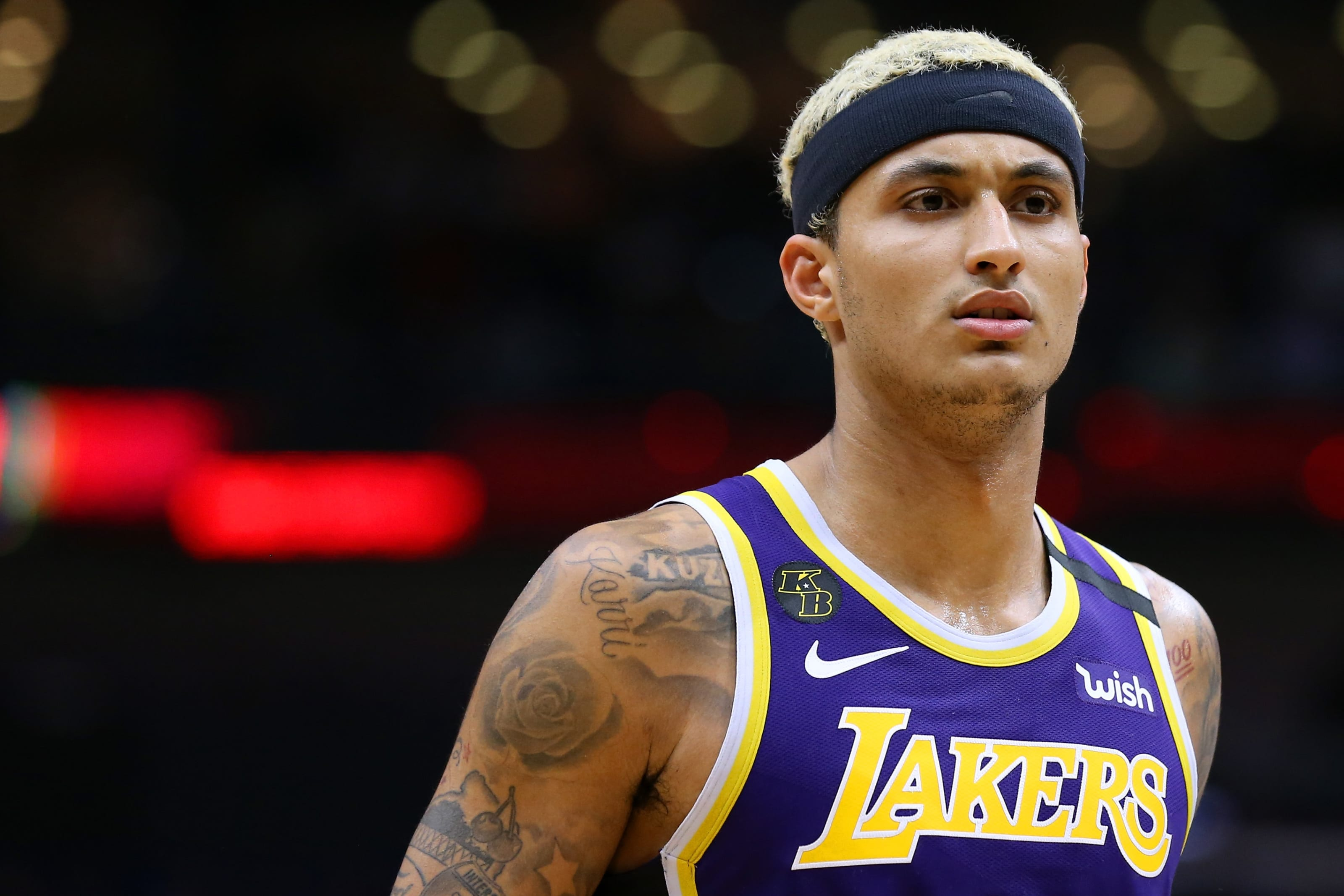 Nba 2020-2022 Christmas Jerseys Los Angeles Lakers: Why the Lakers will trade their first round pick
