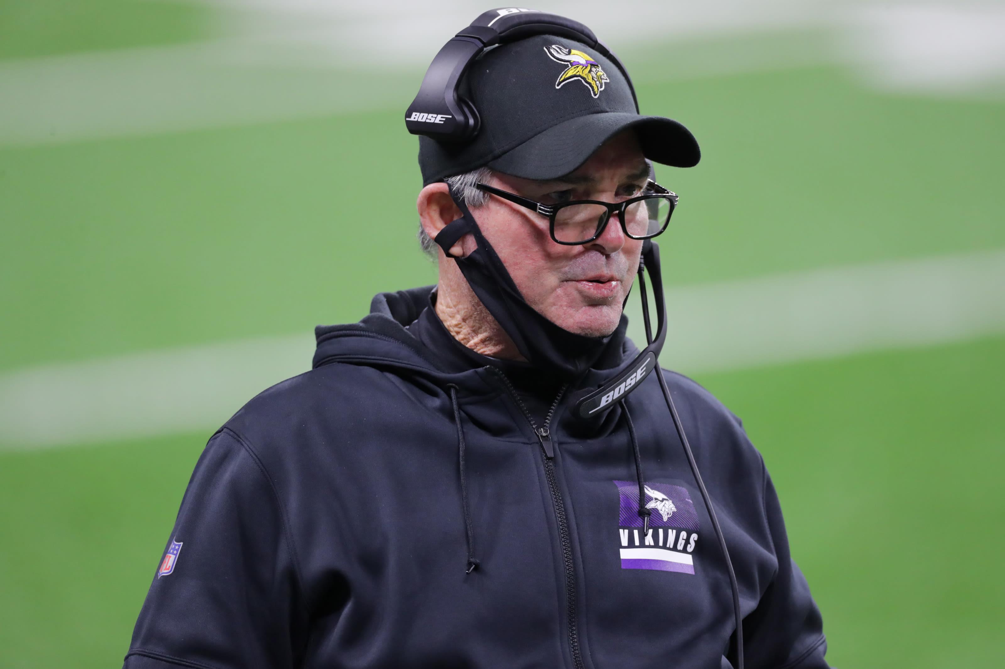Minnesota Vikings, Patriots