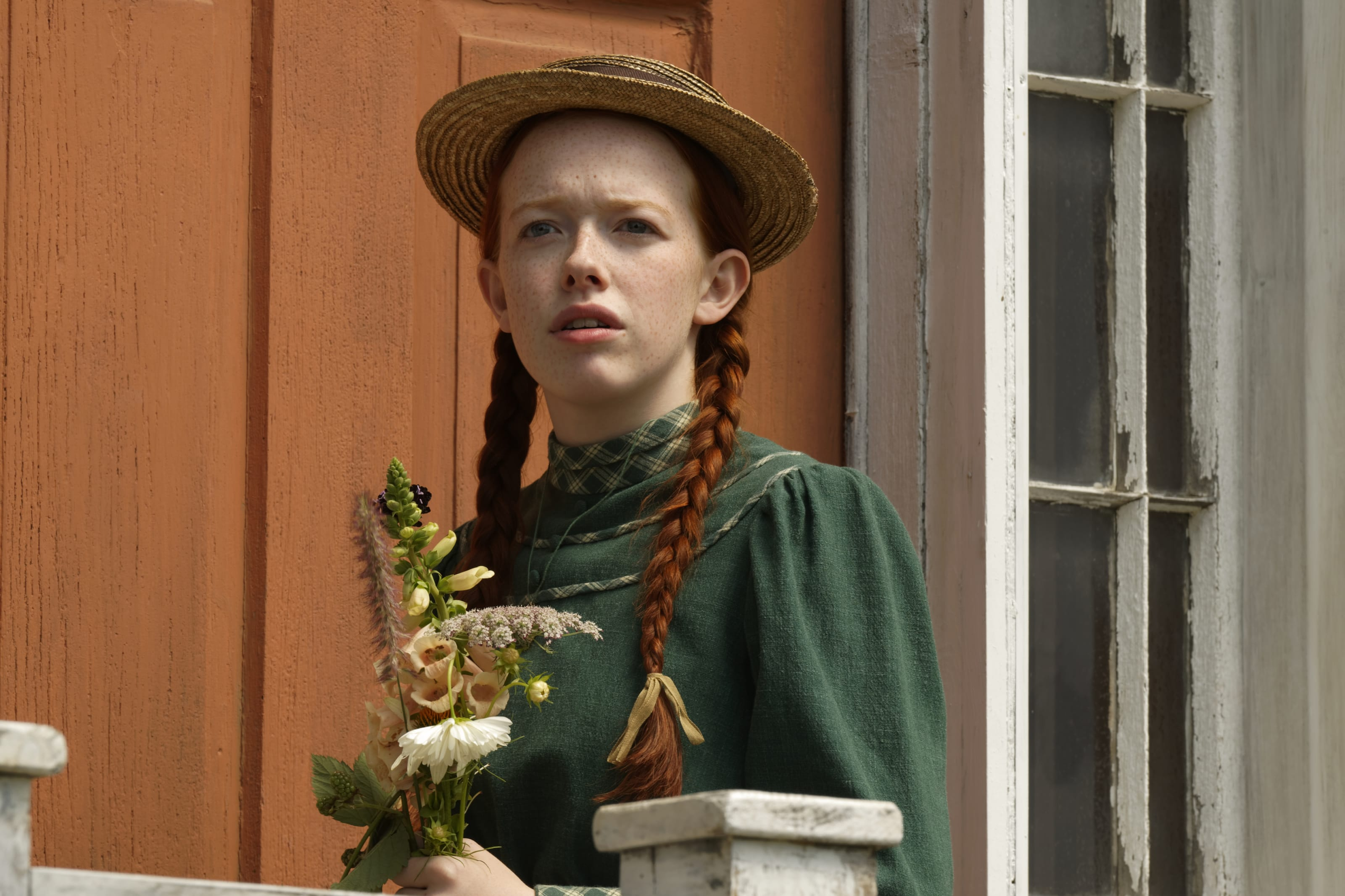 Anne with an E, Best feel-good shows: