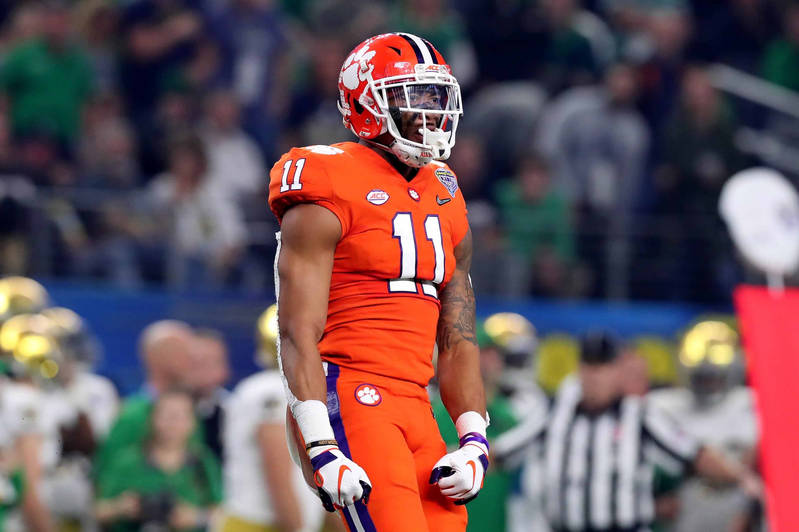 Isaiah Simmons 2020 NFL Draft