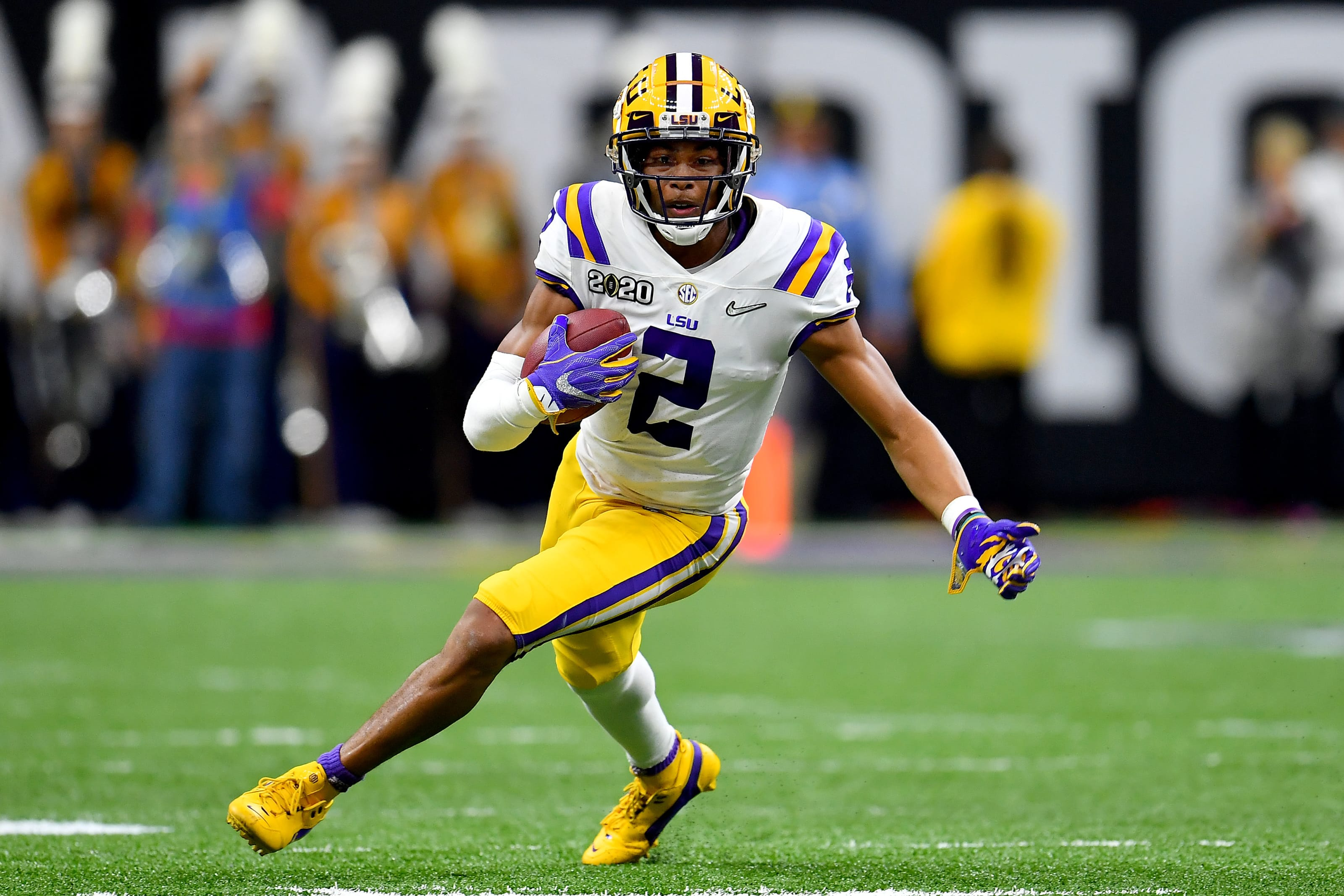 2020 NFL Draft: Three-round mock draft with player and pick trades