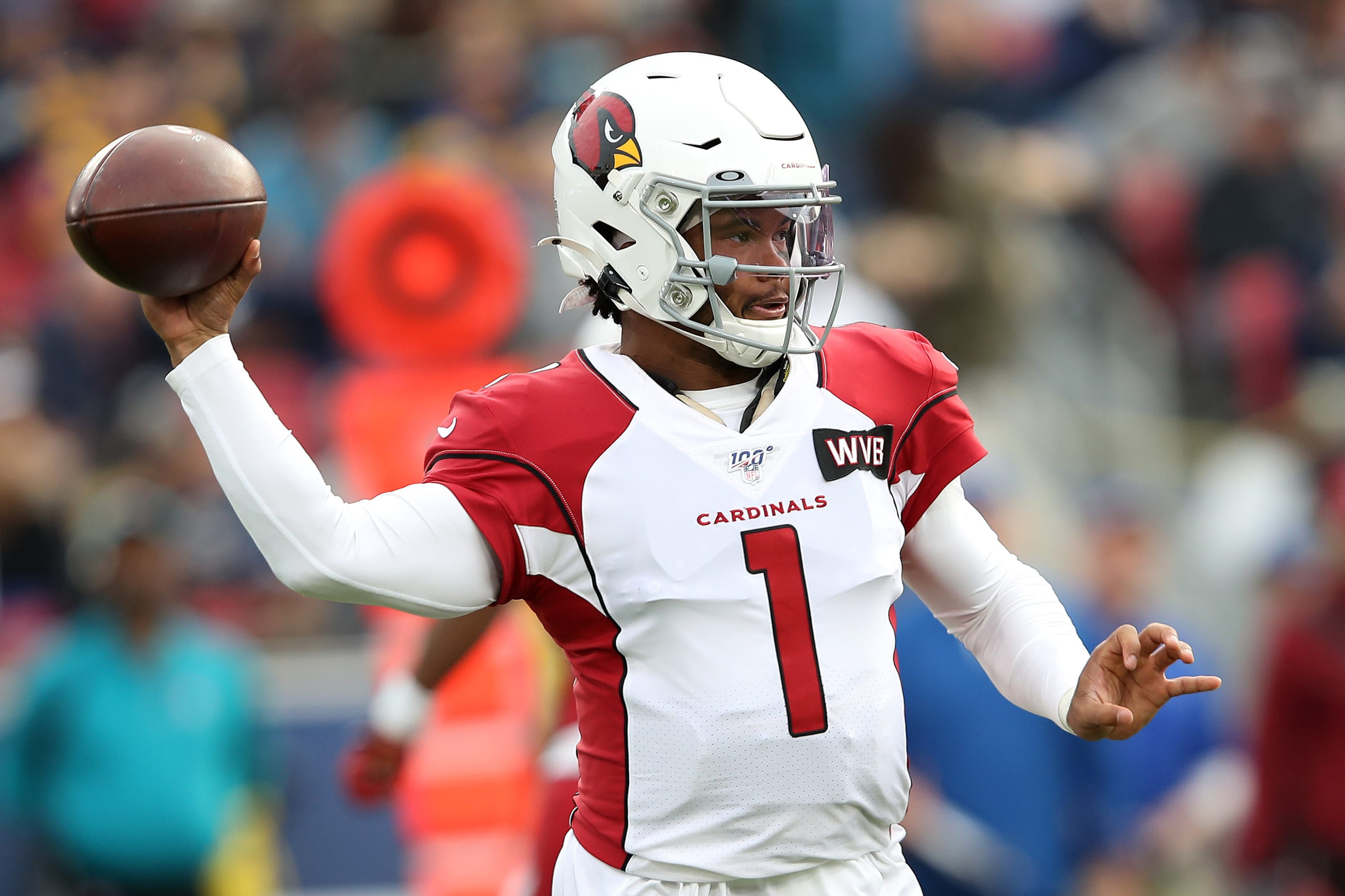 Arizona Cardinals 53 Man Roster Prediction After 2020 Offseason