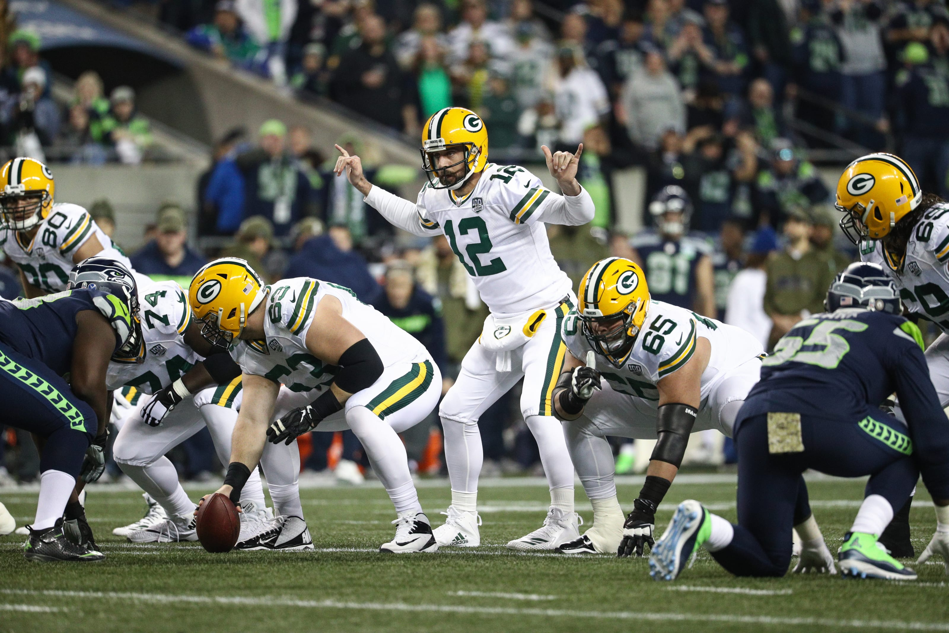 Packers vs seahawks betting predictions 123 sports betting