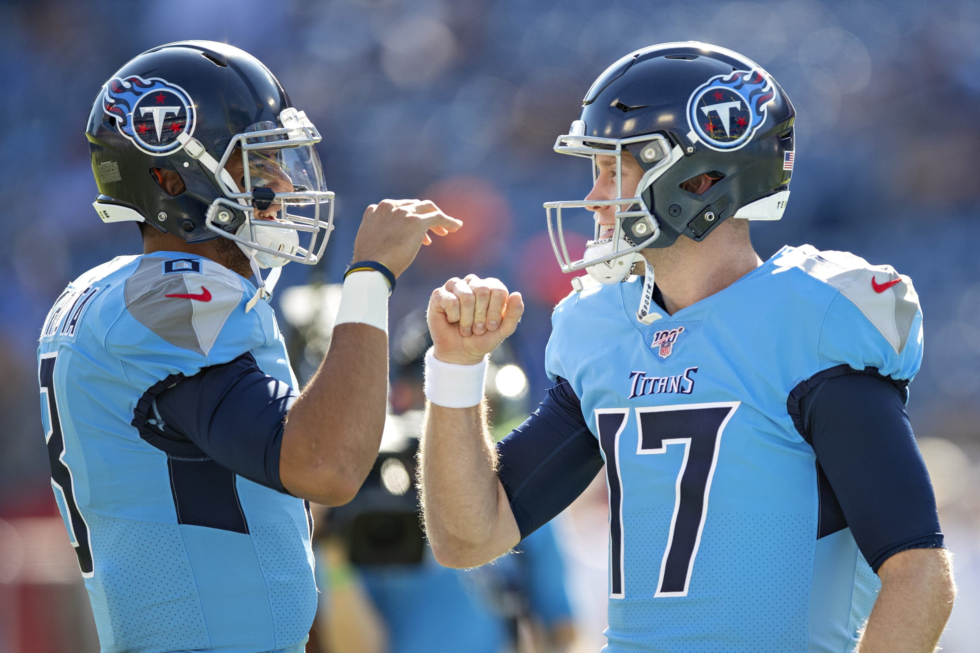 Tennessee Titans Potential Backup Quarterback Targets For 2020