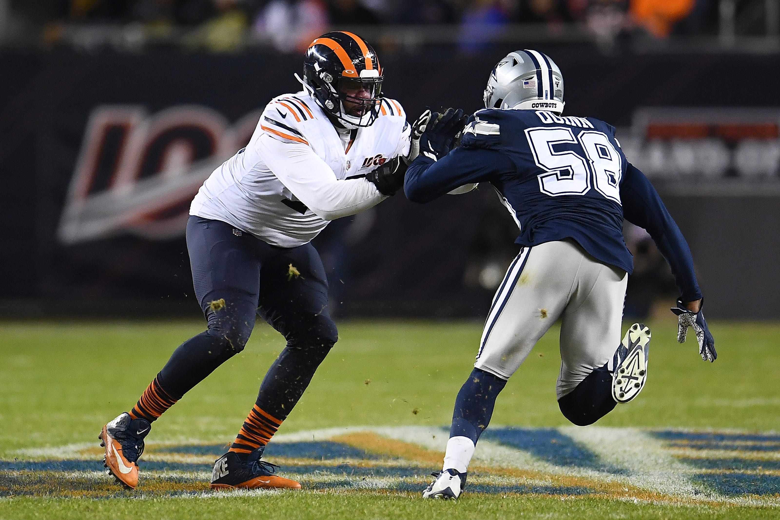 Dallas Cowboys 3 Defensive Ends Still Available To Sign