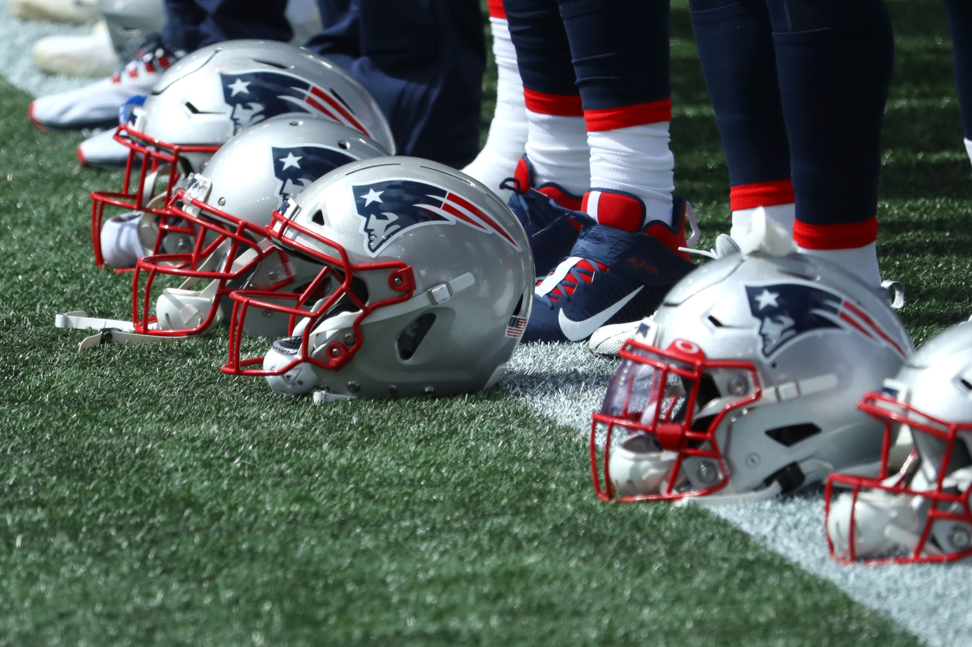 New England Patriots 3 Bold Predictions For Week 4 Vs Chiefs