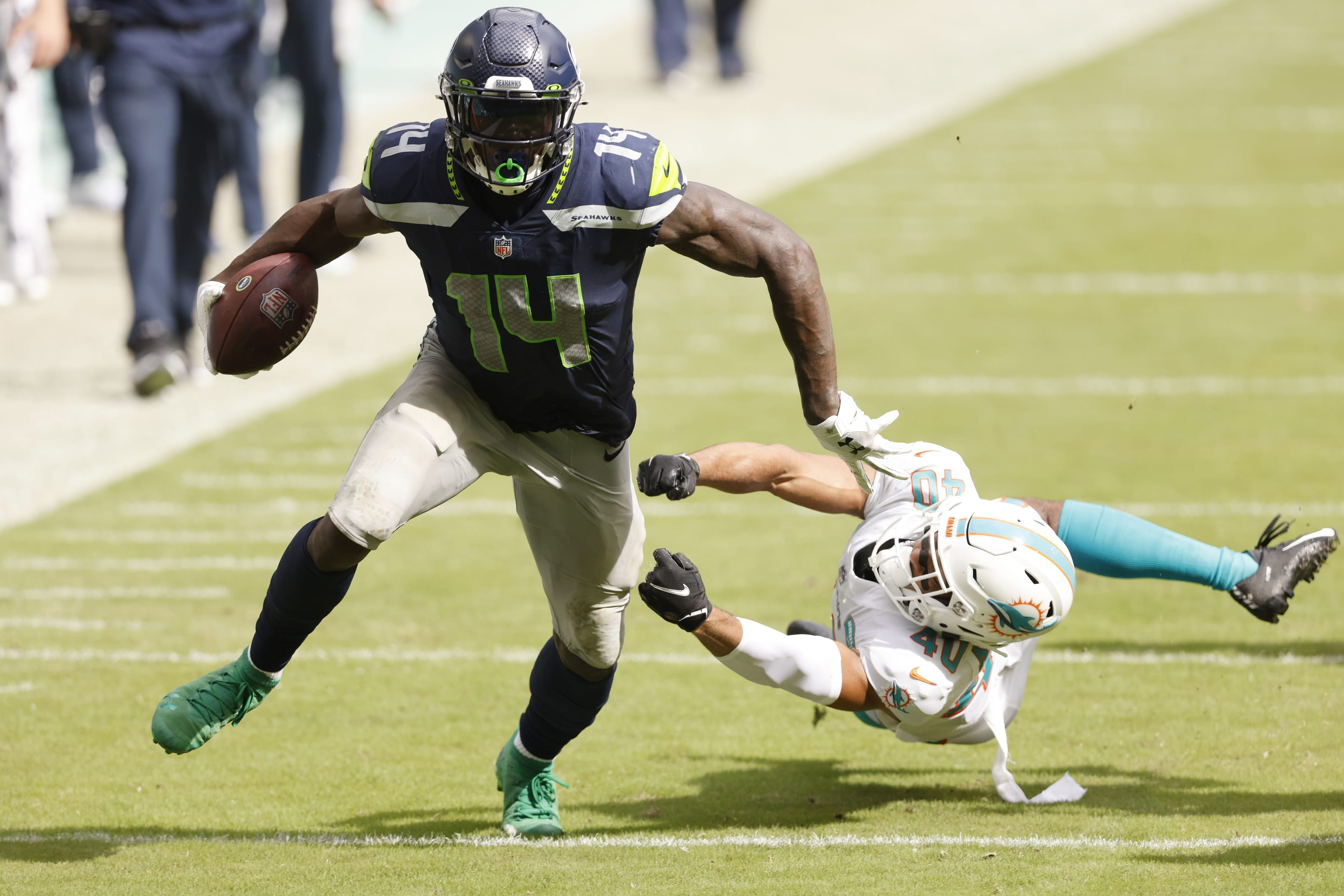 Seattle Seahawks 5 Bold Predictions For Week 5 Vs Vikings