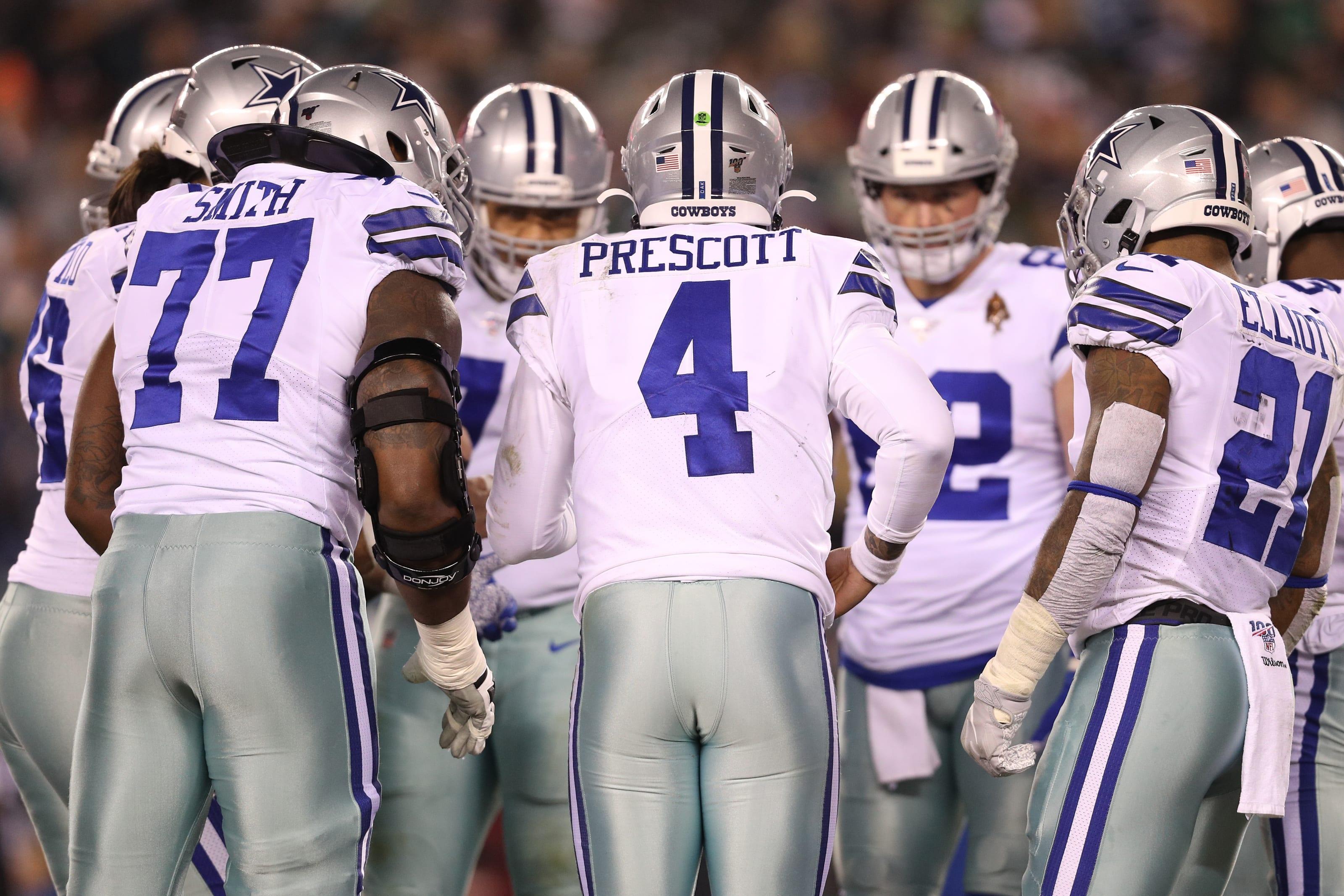 NFL, Dallas Cowboys