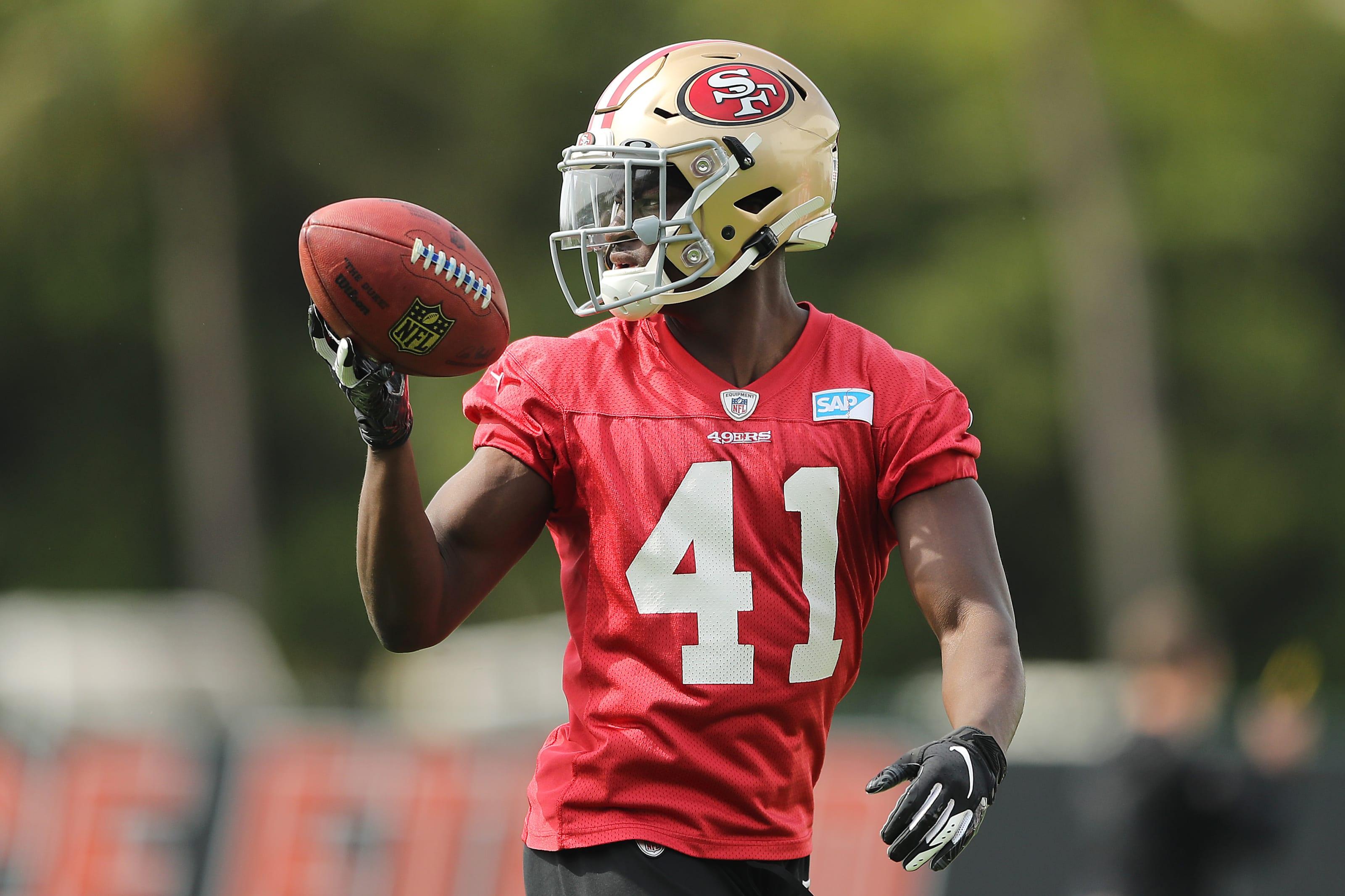 Emmanuel Moseley, 49ers