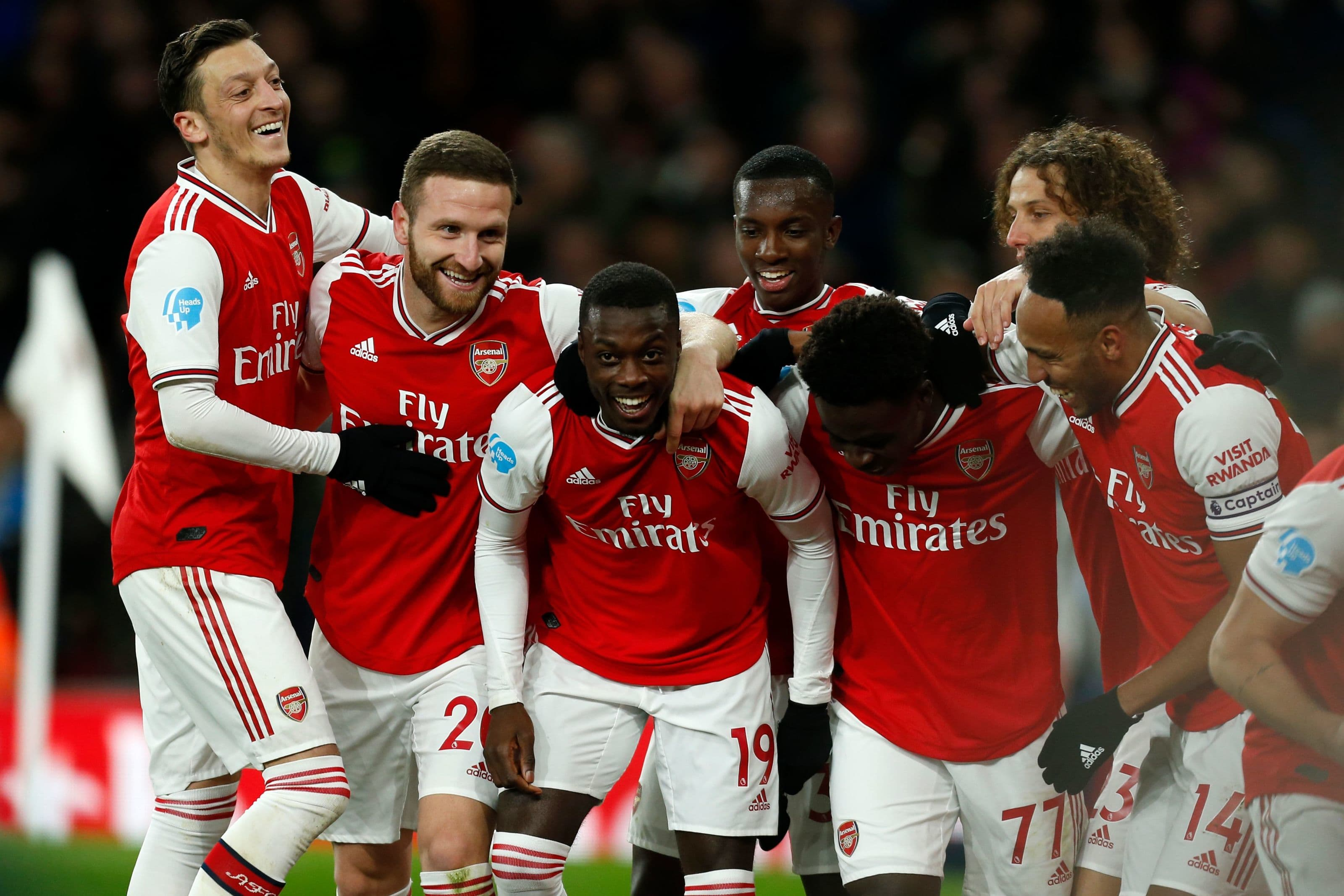 Arsenal vs Newcastle player ratings: Last summer's dream
