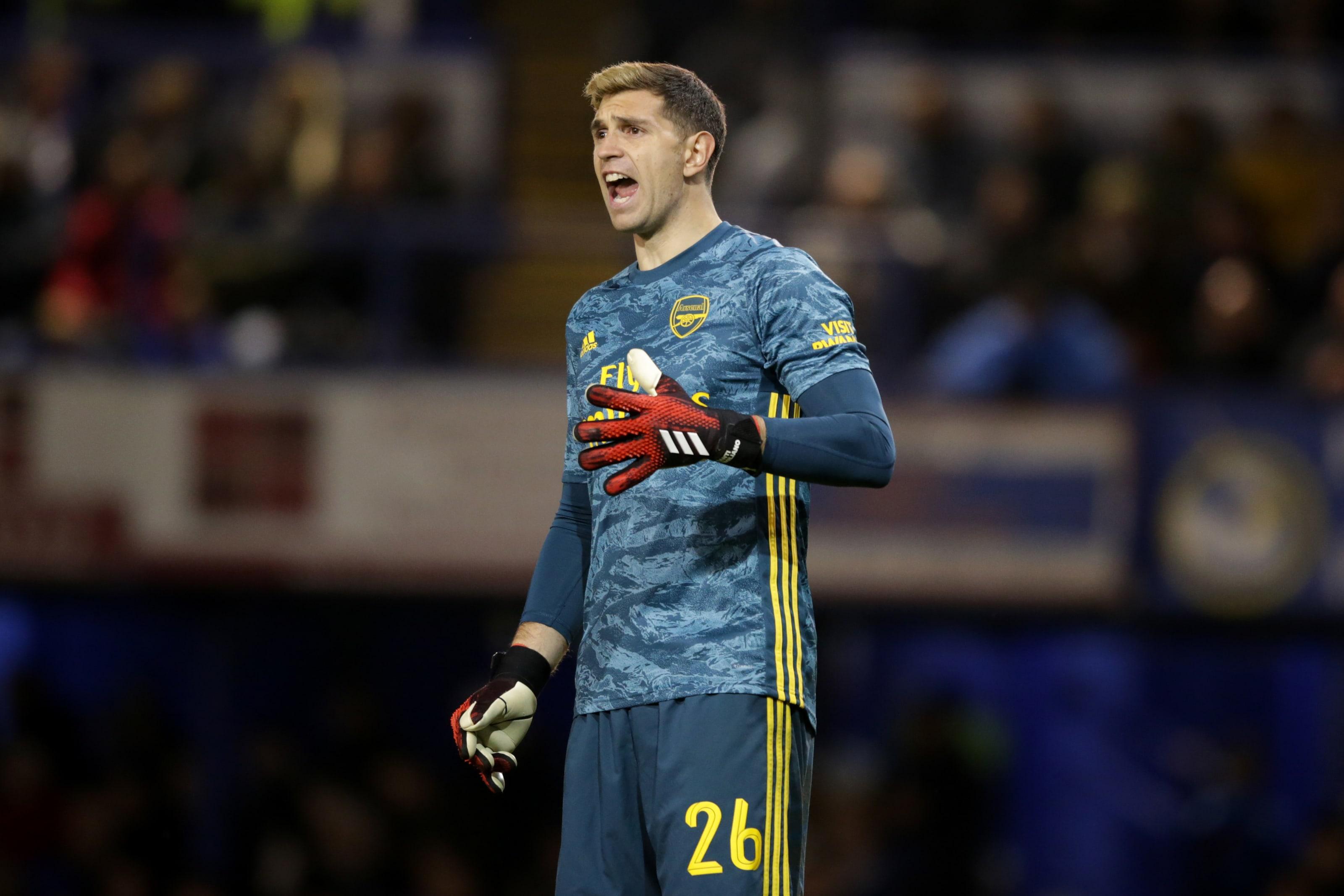 Arsenal Vs Southampton Predicted Xi Third Time S A Charm