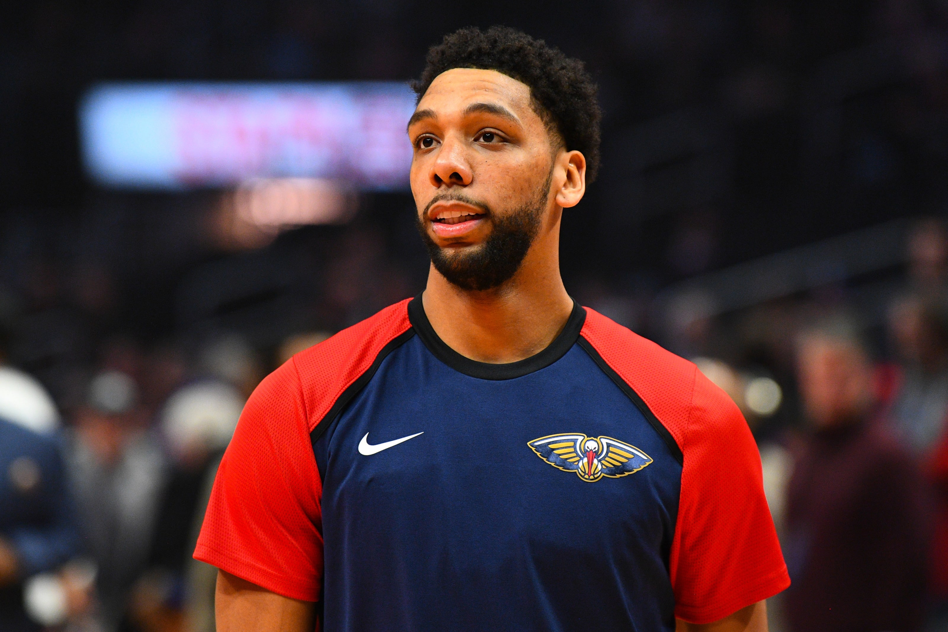 New Orleans Pelicans, Jahlil Okafor