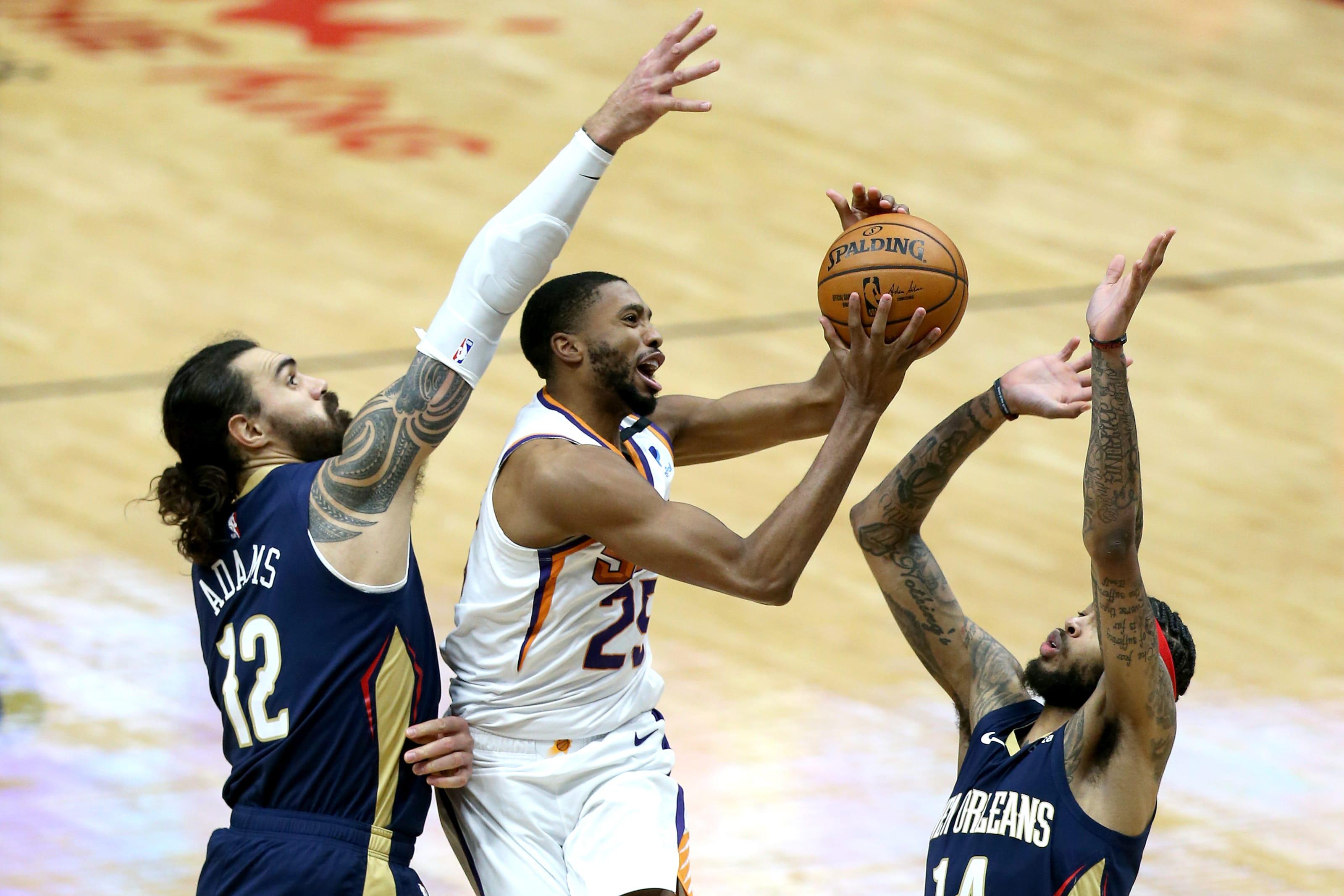 New Orleans Pelicans, Brandon Ingram