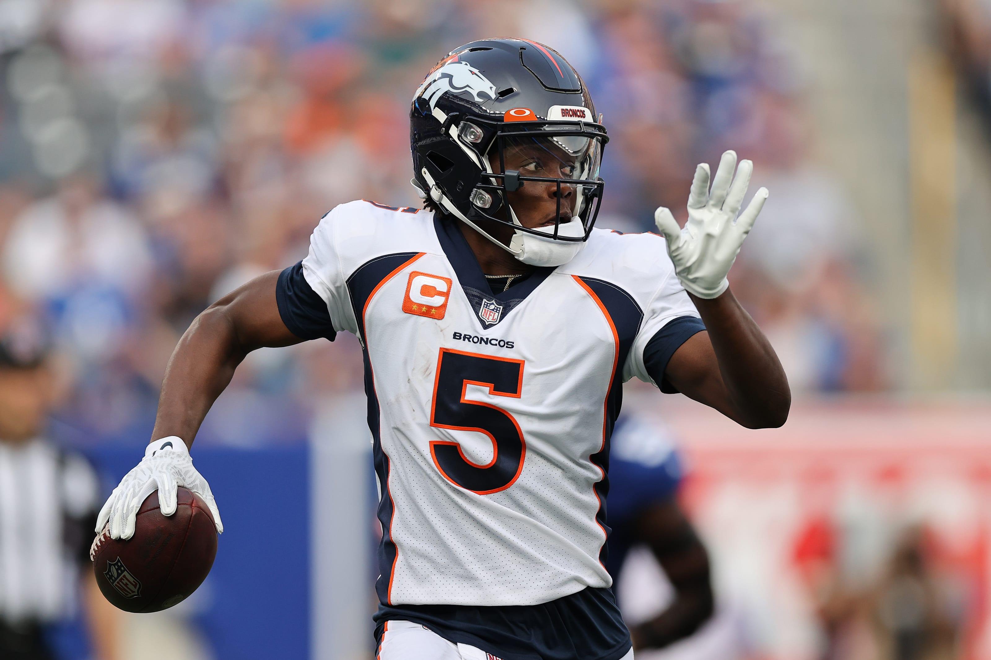 Denver Broncos, Teddy Bridgewater