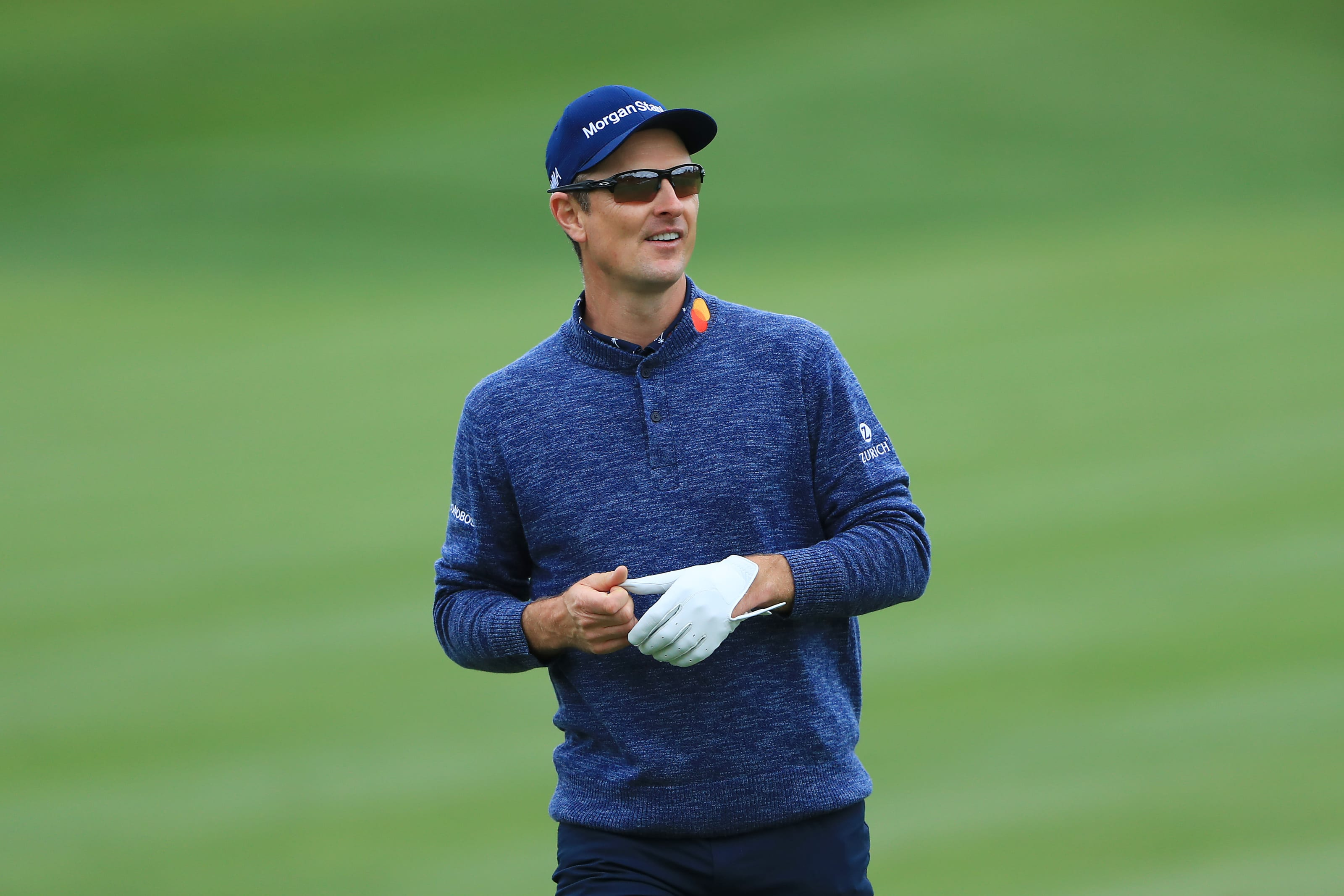 Players Championship: Justin Rose leads the sleeper candidates