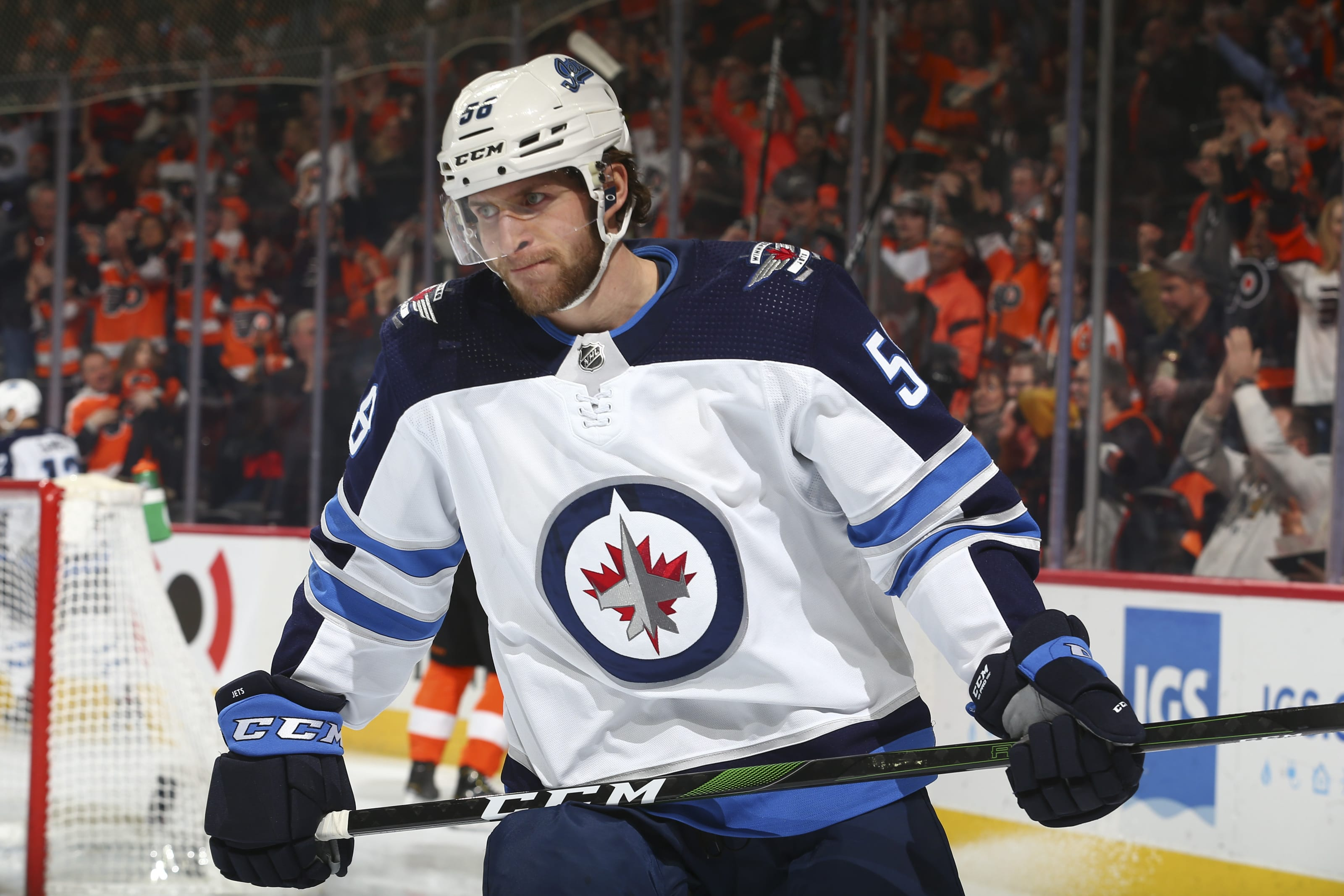 Winnipeg Jets Top 8 Prospects Worth Getting Excited About