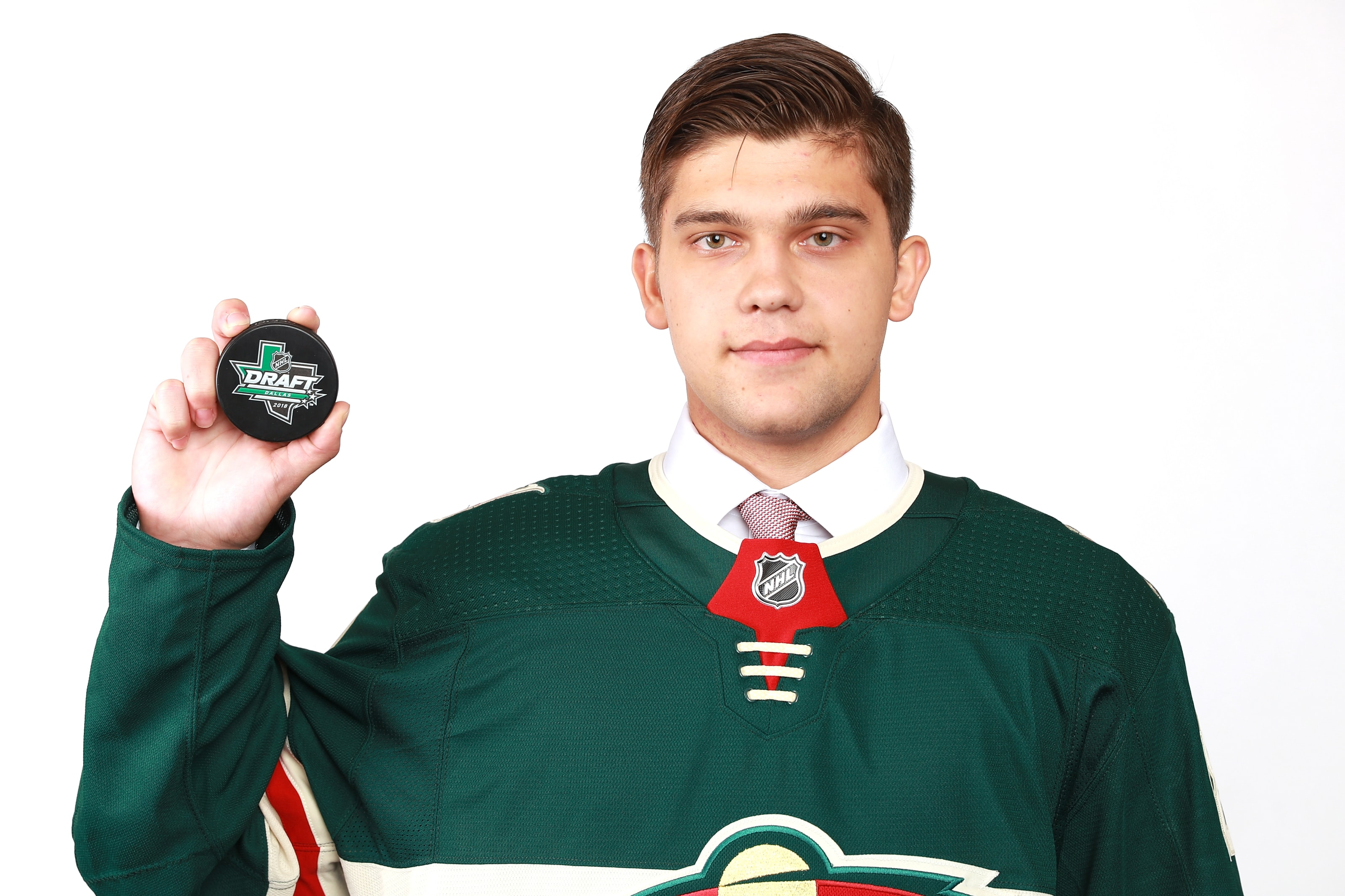 Alexander Khovanov