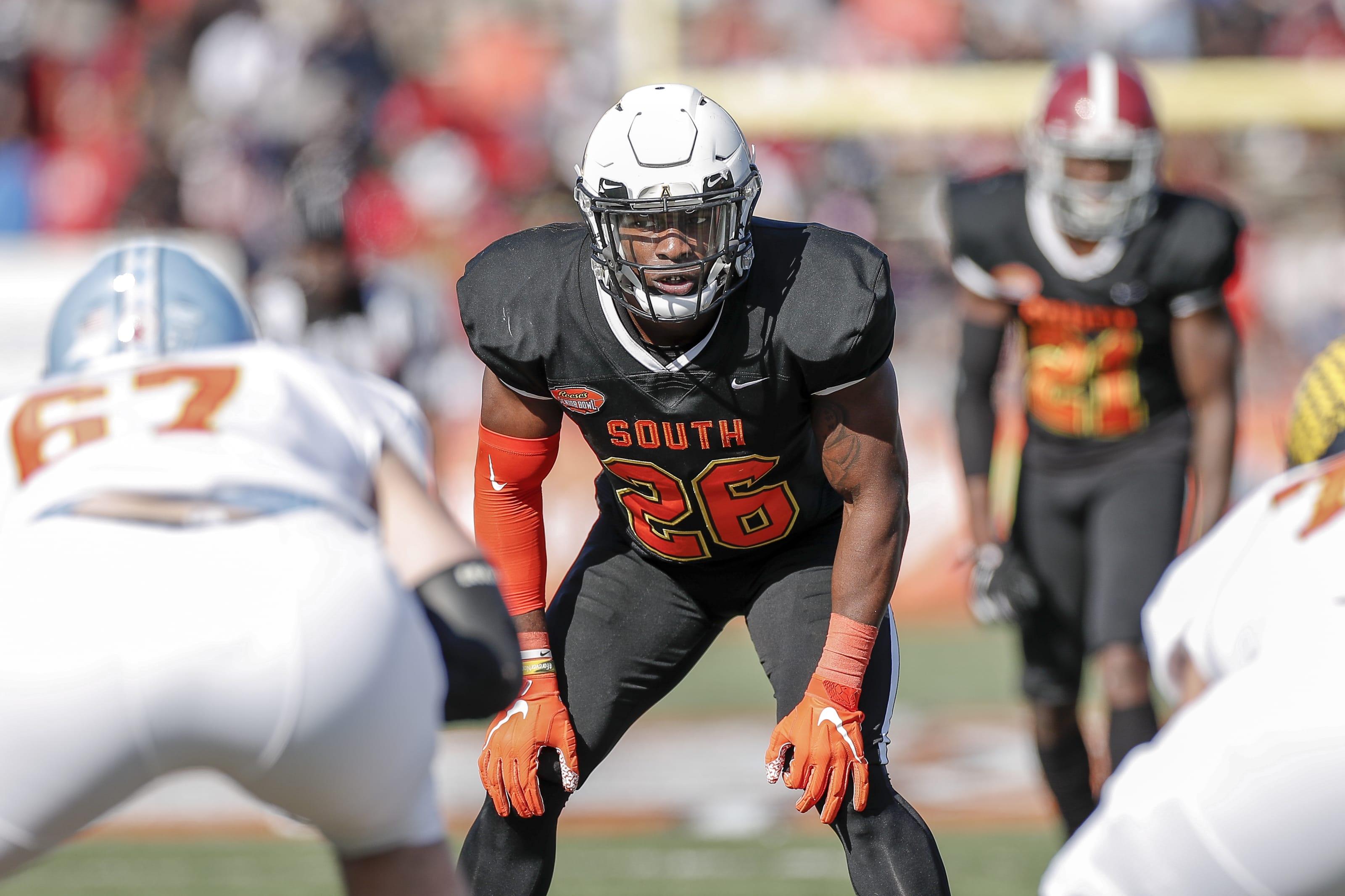 LA Rams 2020 NFL Draft Mock Draft 7.0