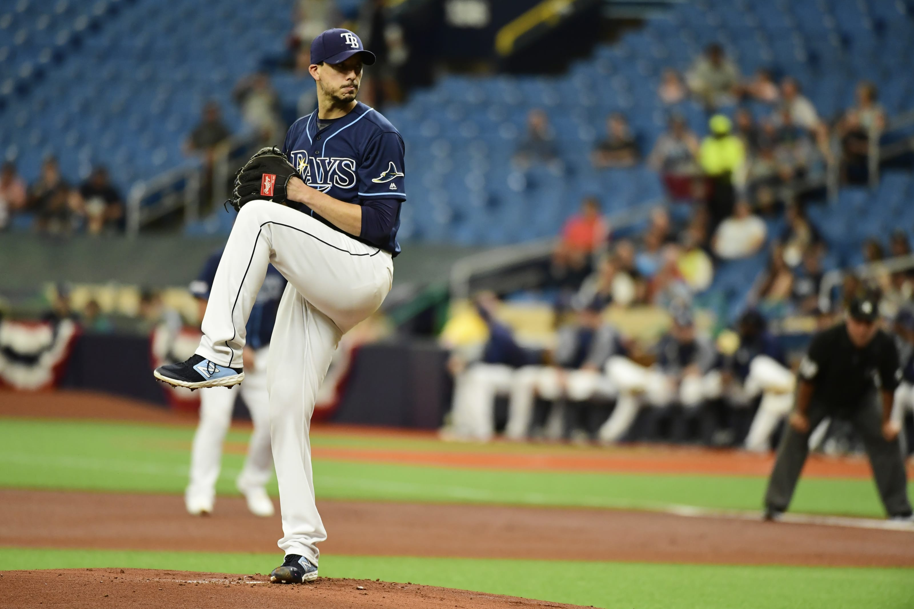 tampa bay rays 2019 statistical leaders pitching tampa bay rays 2019 statistical leaders