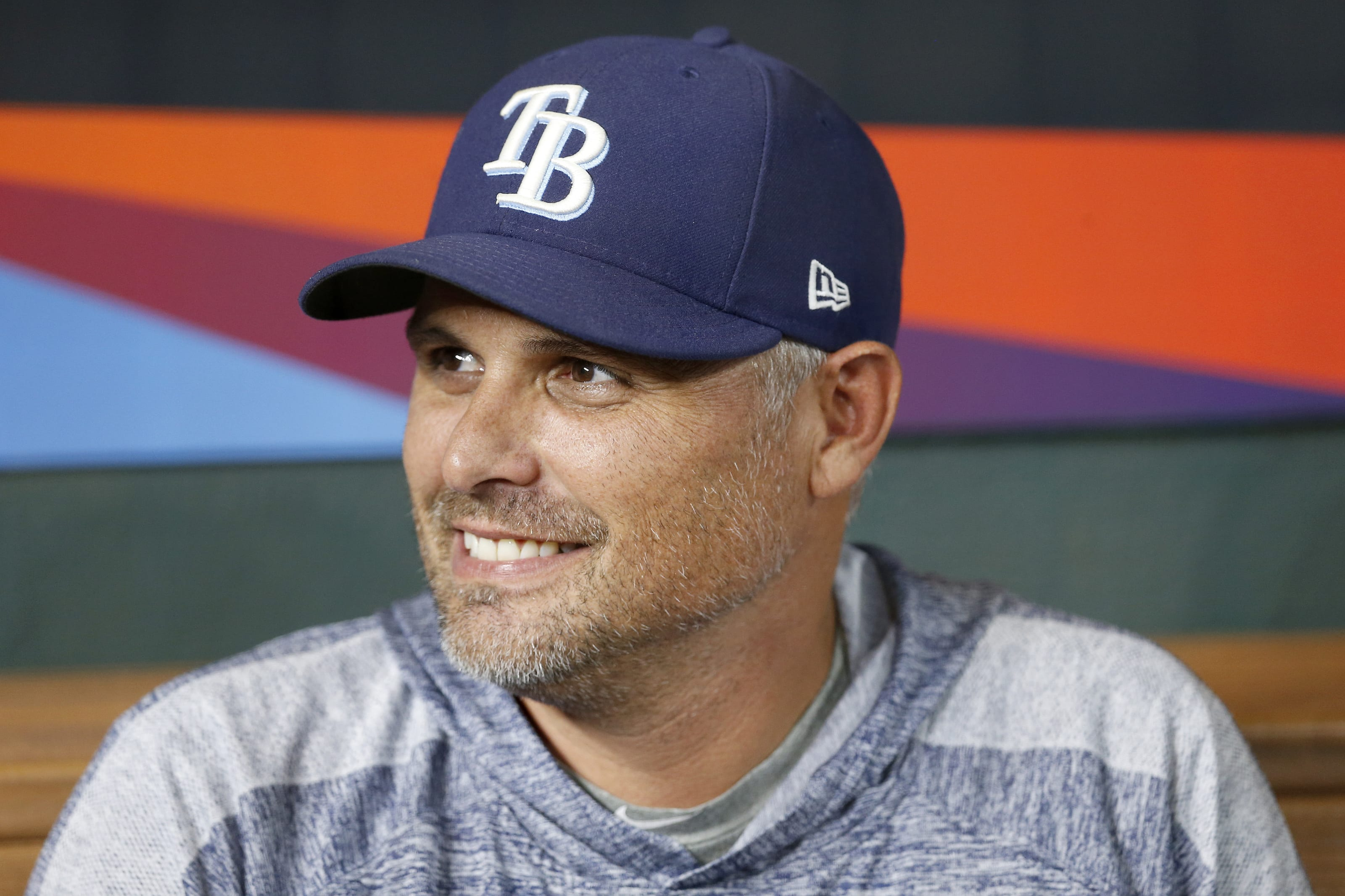 Tampa Bay Rays: Kevin Cash and All His New Toys