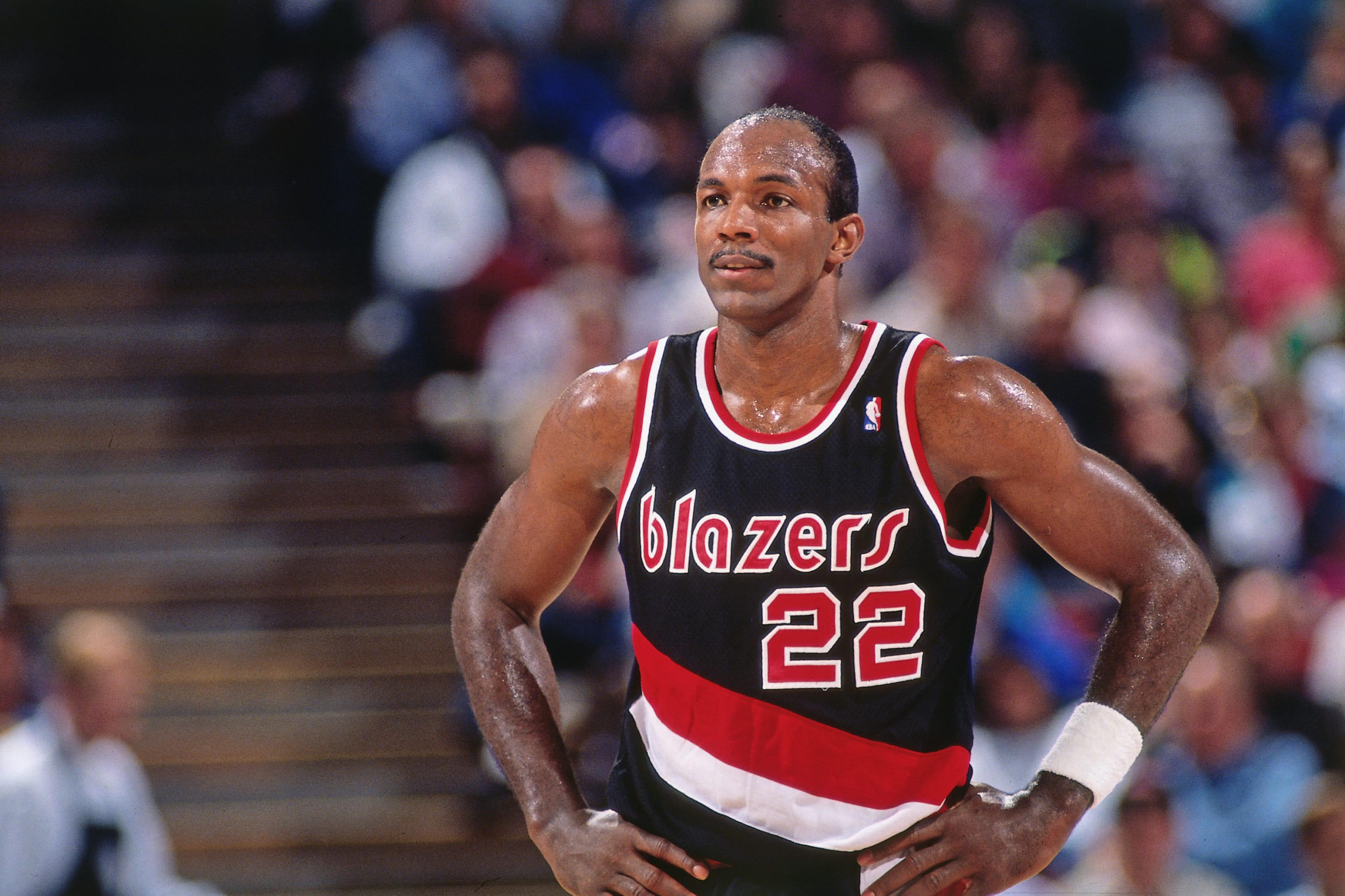 Portland Trail Blazers: 30 greatest players in franchise history ...