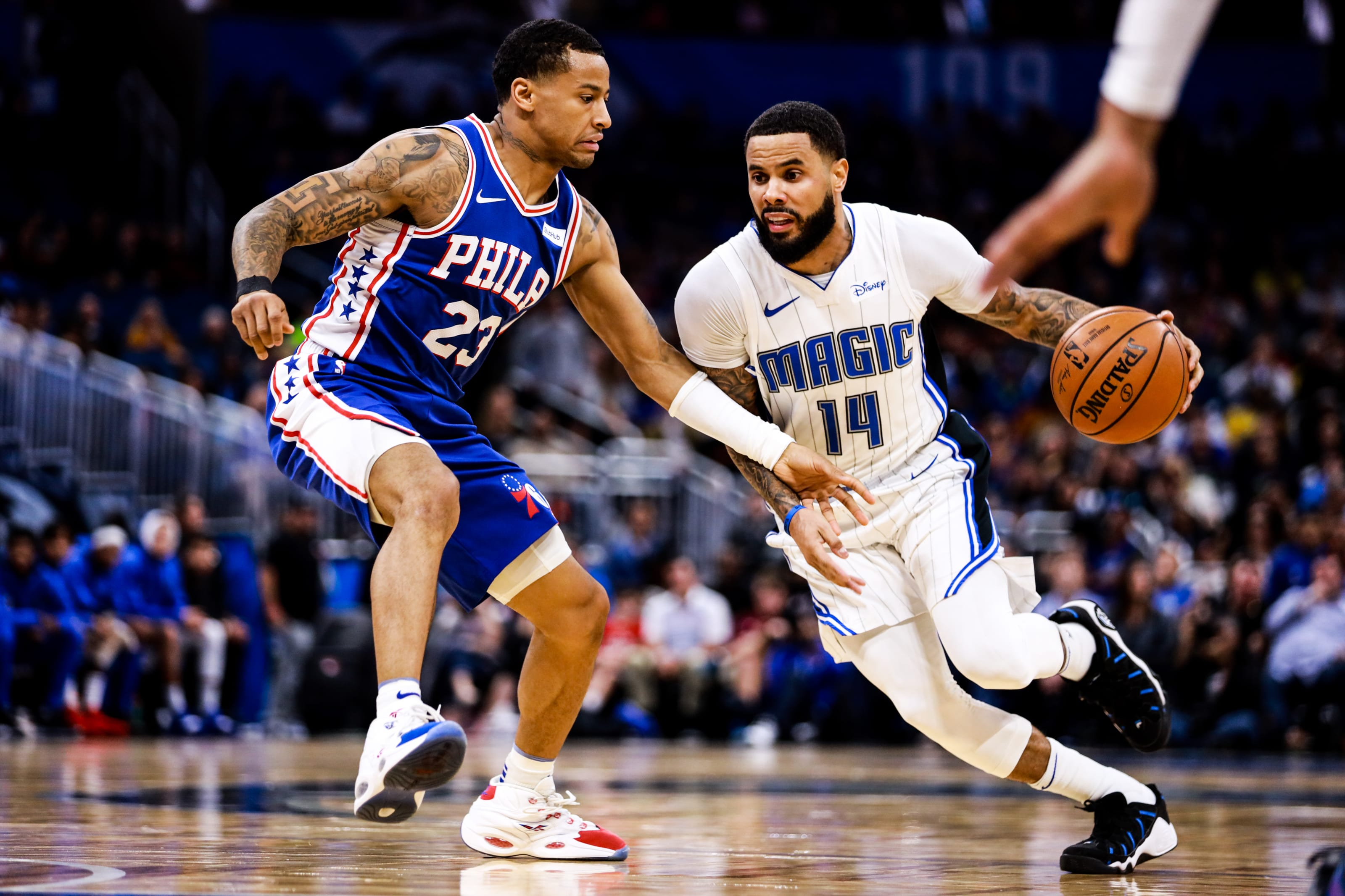 Portland Trail Blazers Portland Trail Blazers: 4 reasonable options for the final roster spot