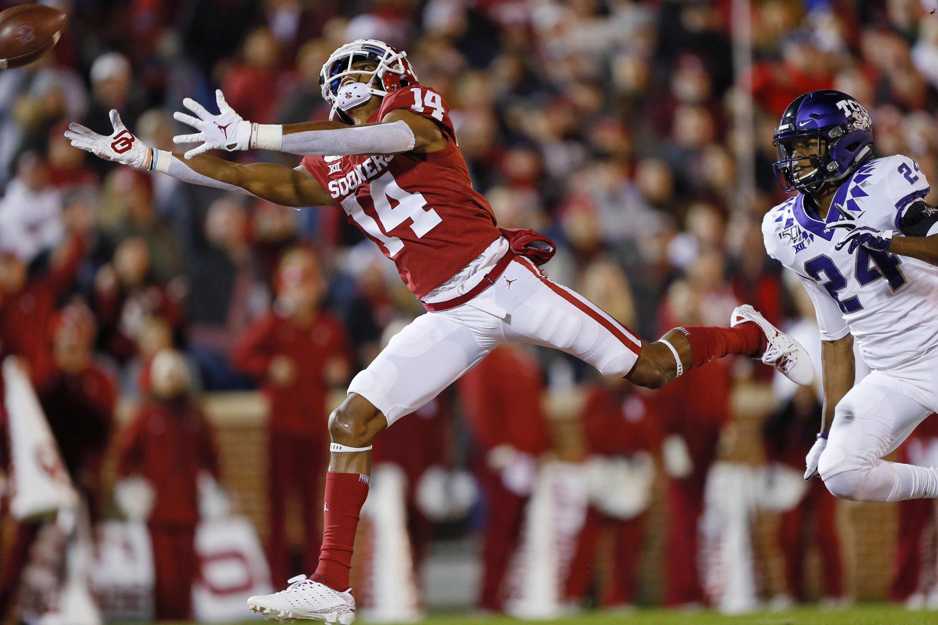Oklahoma Football: Top 3 Sooner prospects for 2021 NFL ...