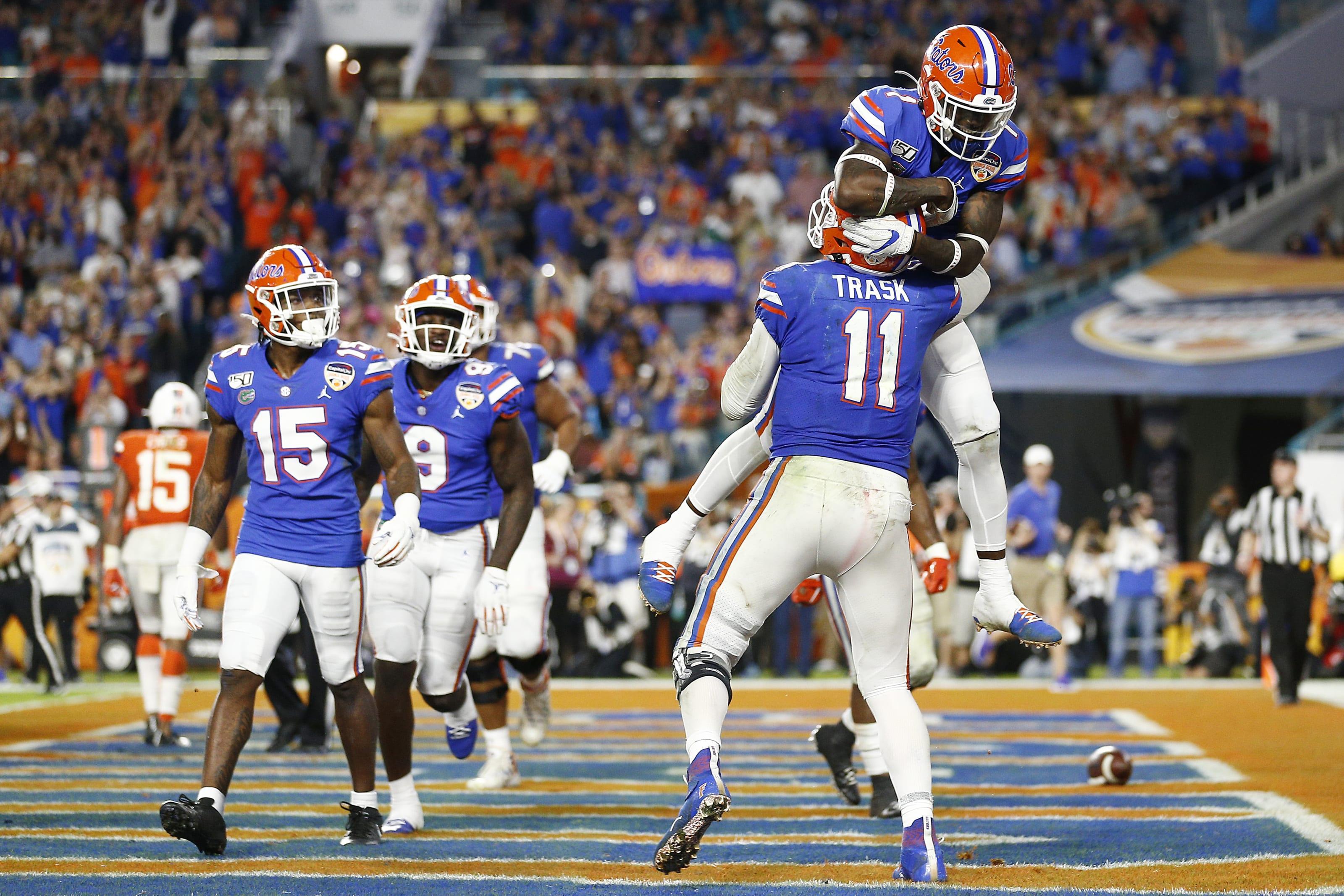Florida Football 3 Biggest Surprises From Gators 2019 Season Page 3