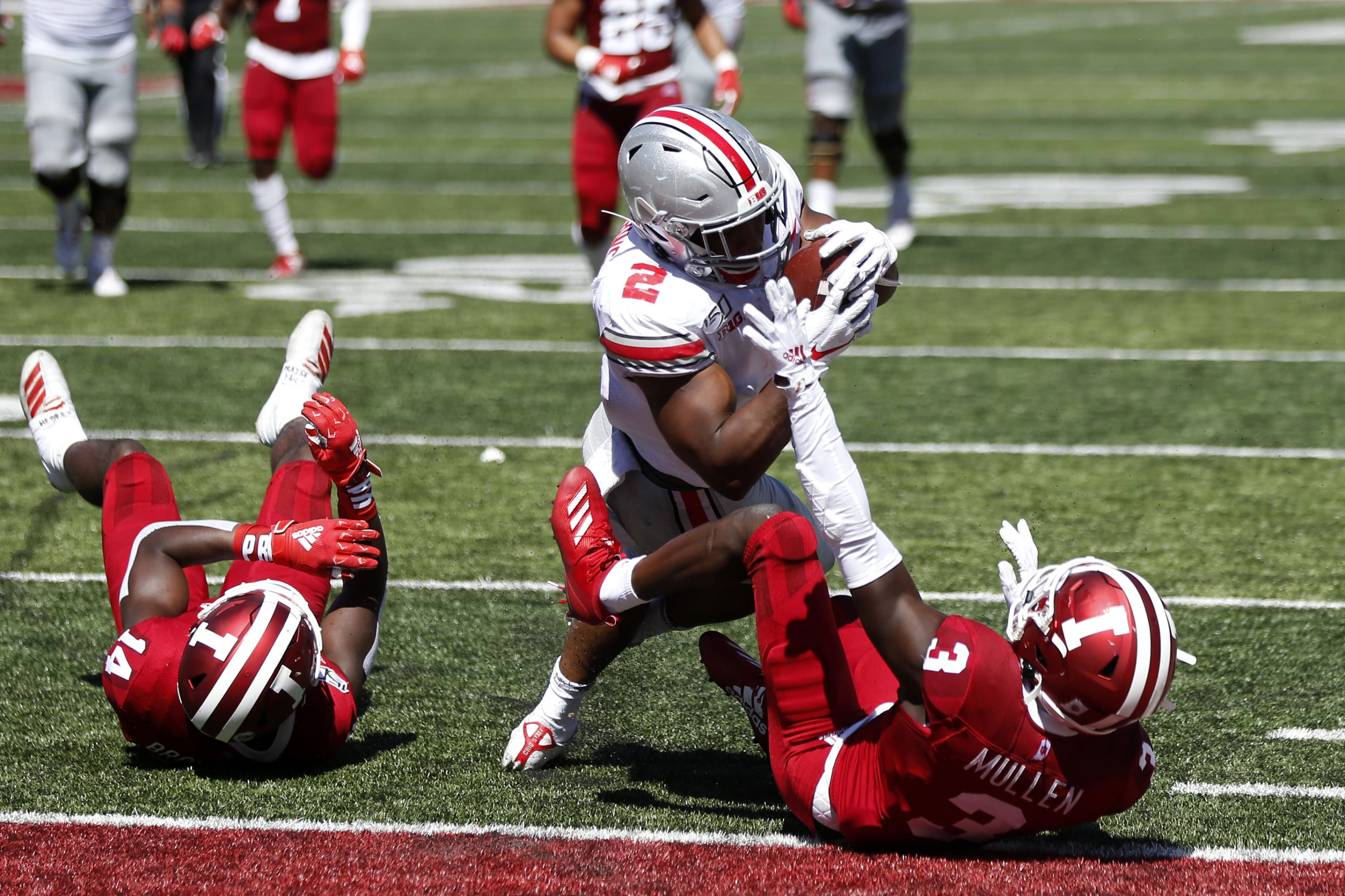 Ohio State Football: 3 takeaways from runaway win over ...