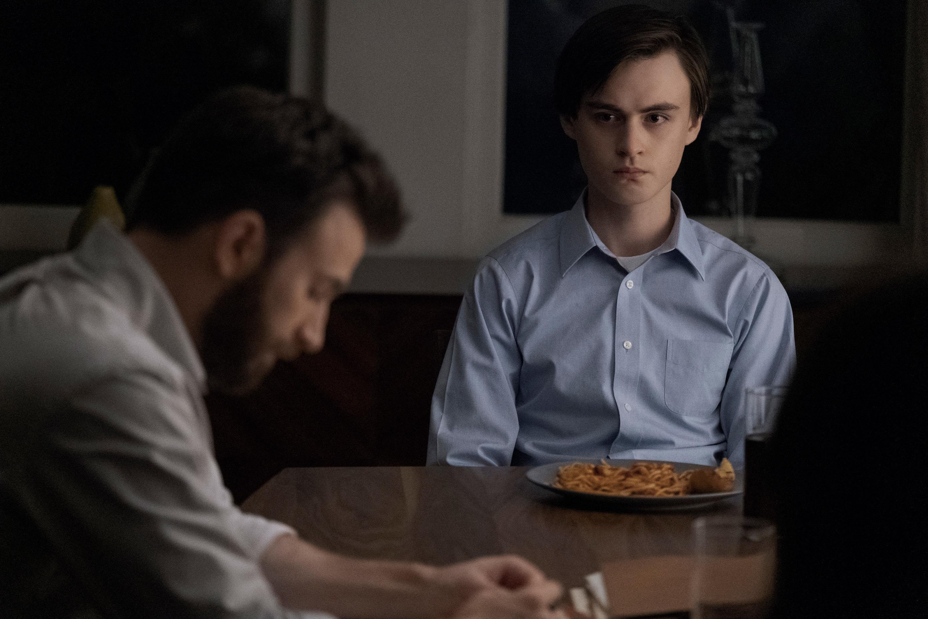 Defending Jacob Episode 7