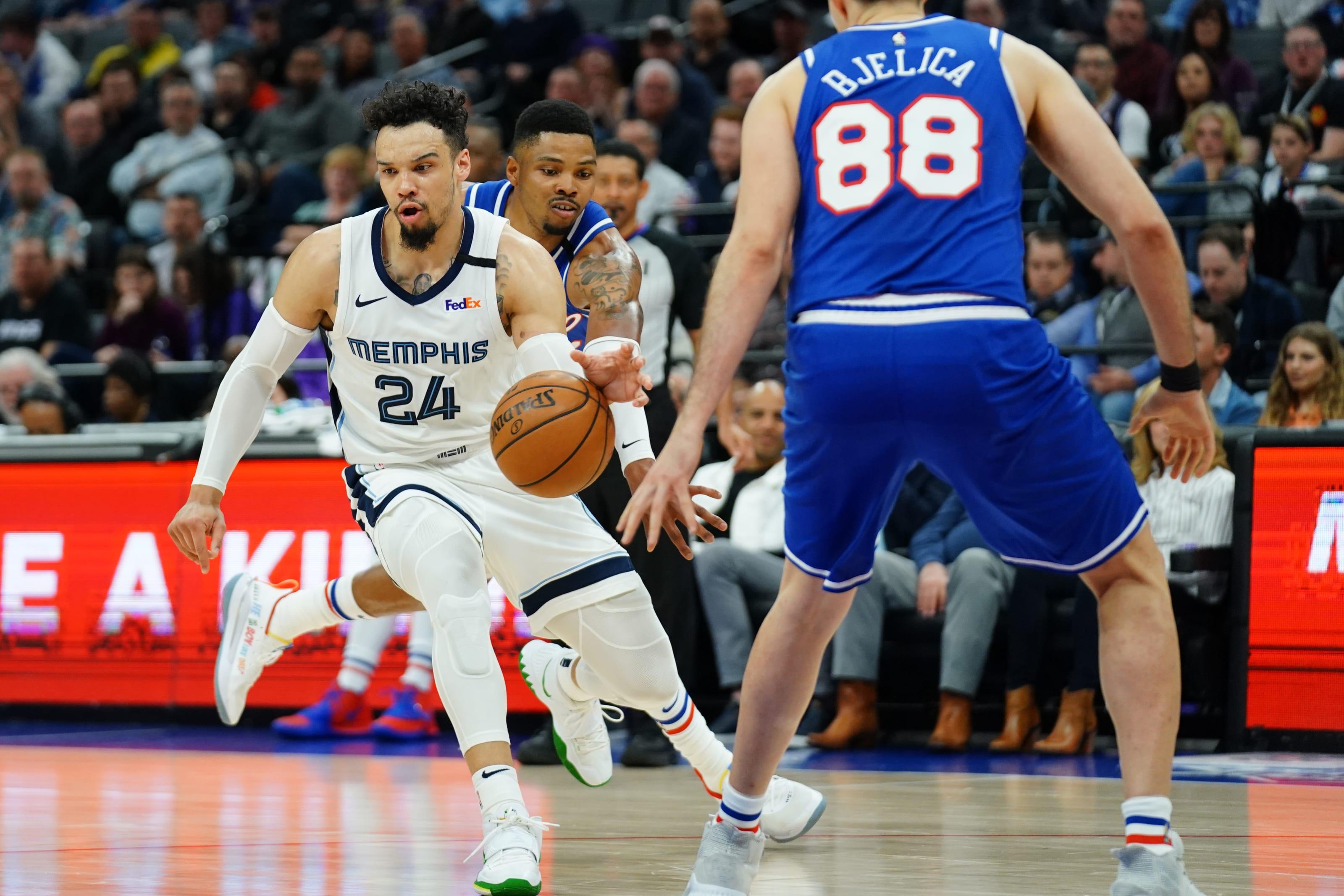 NBA Memphis Grizzlies