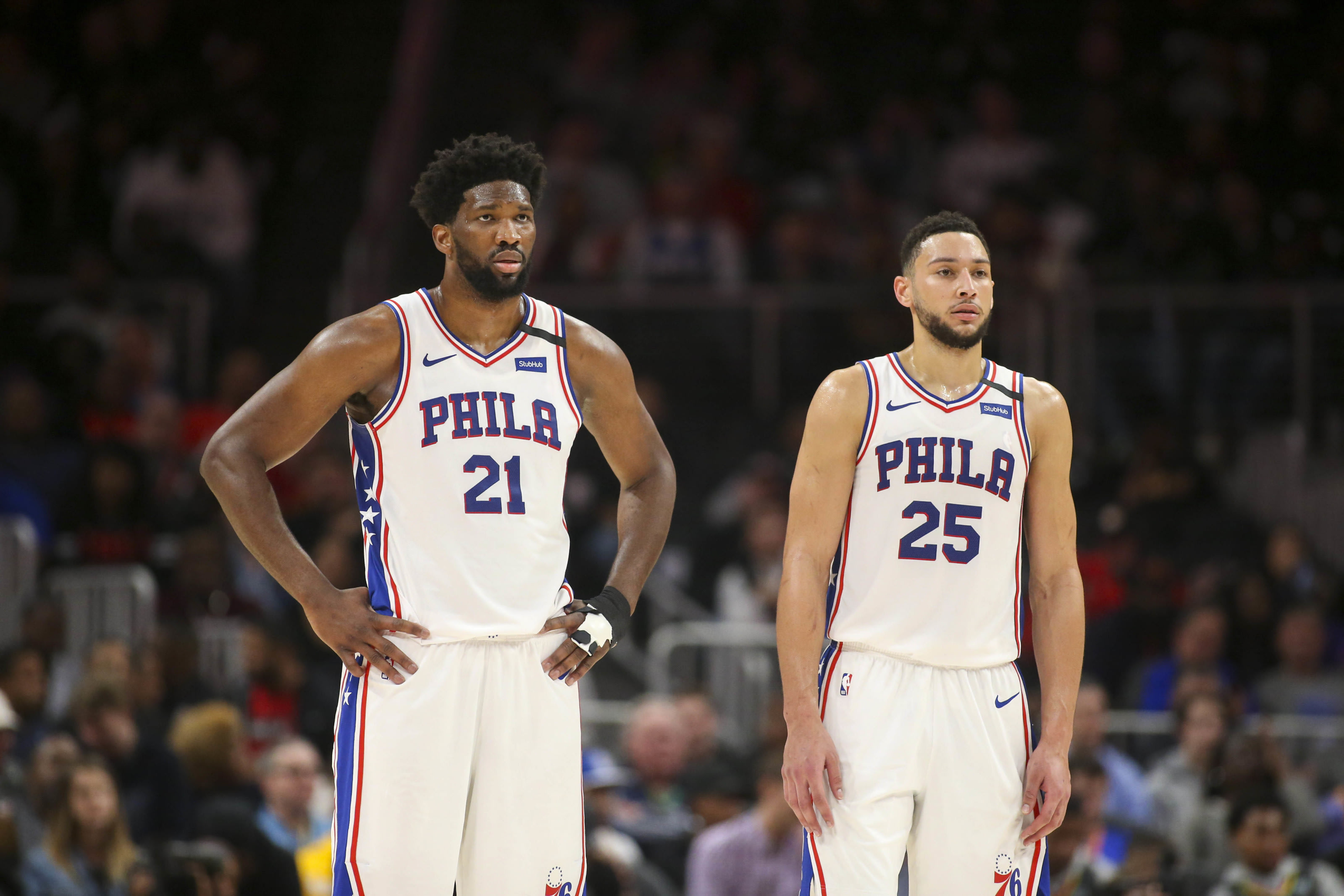 Philadelphia 76ers: 3 reasons to believe in Philadelphia in 2021