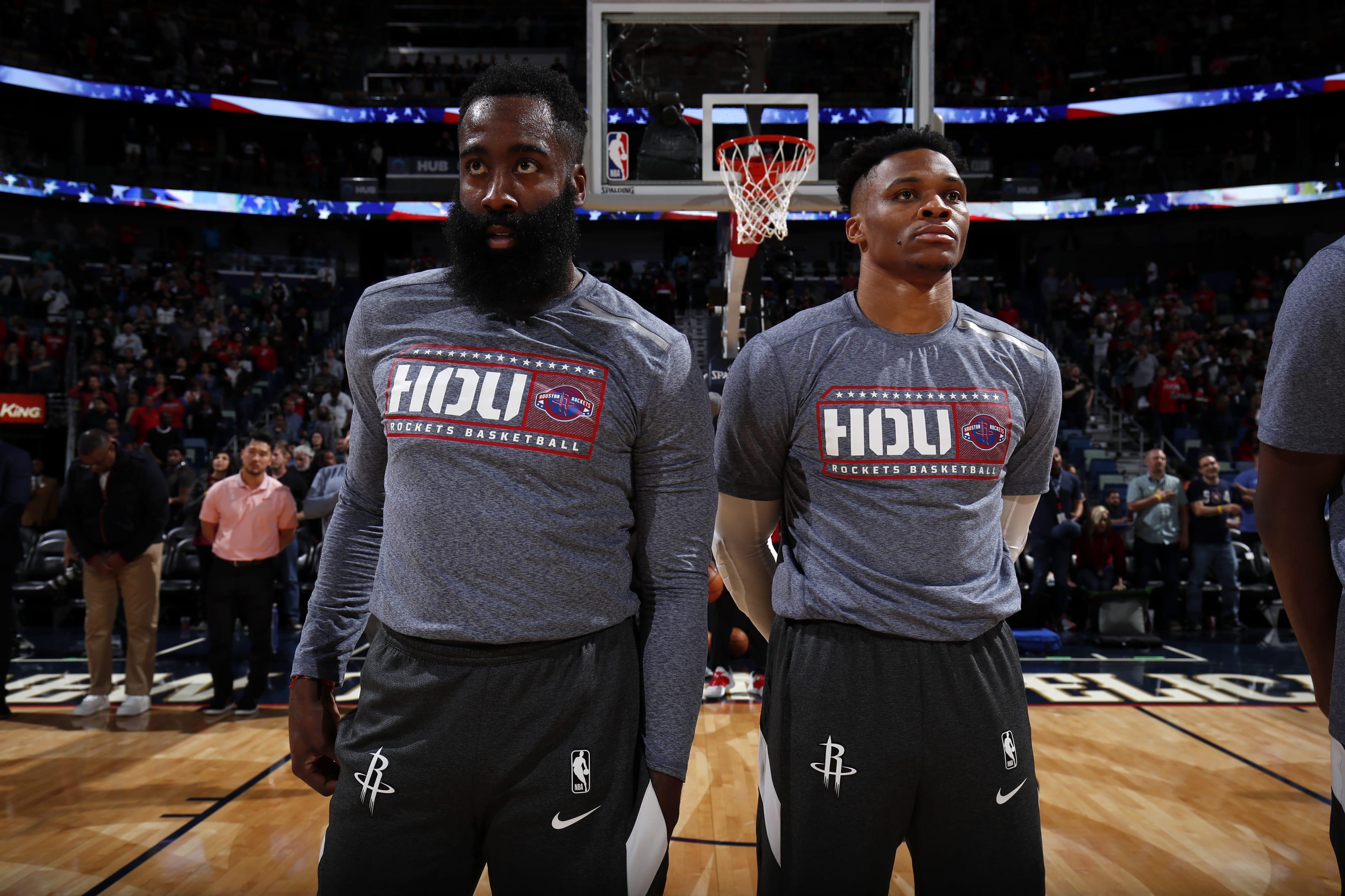 Three Reasons The Houston Rockets Will Make The Nba Finals