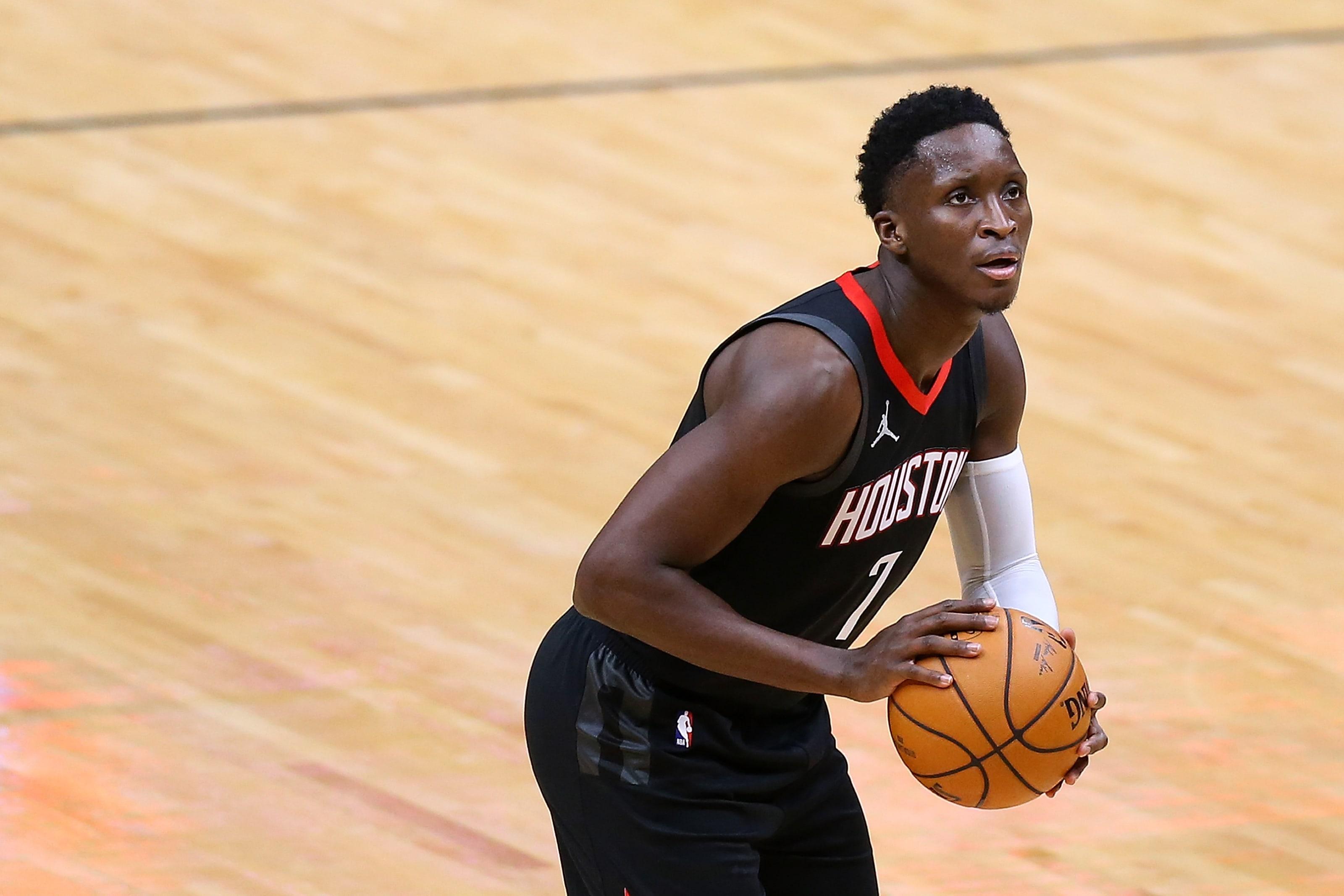 Houston Rockets: 3 teams who need both P.J. Tucker and Victor Oladipo -  Page 2