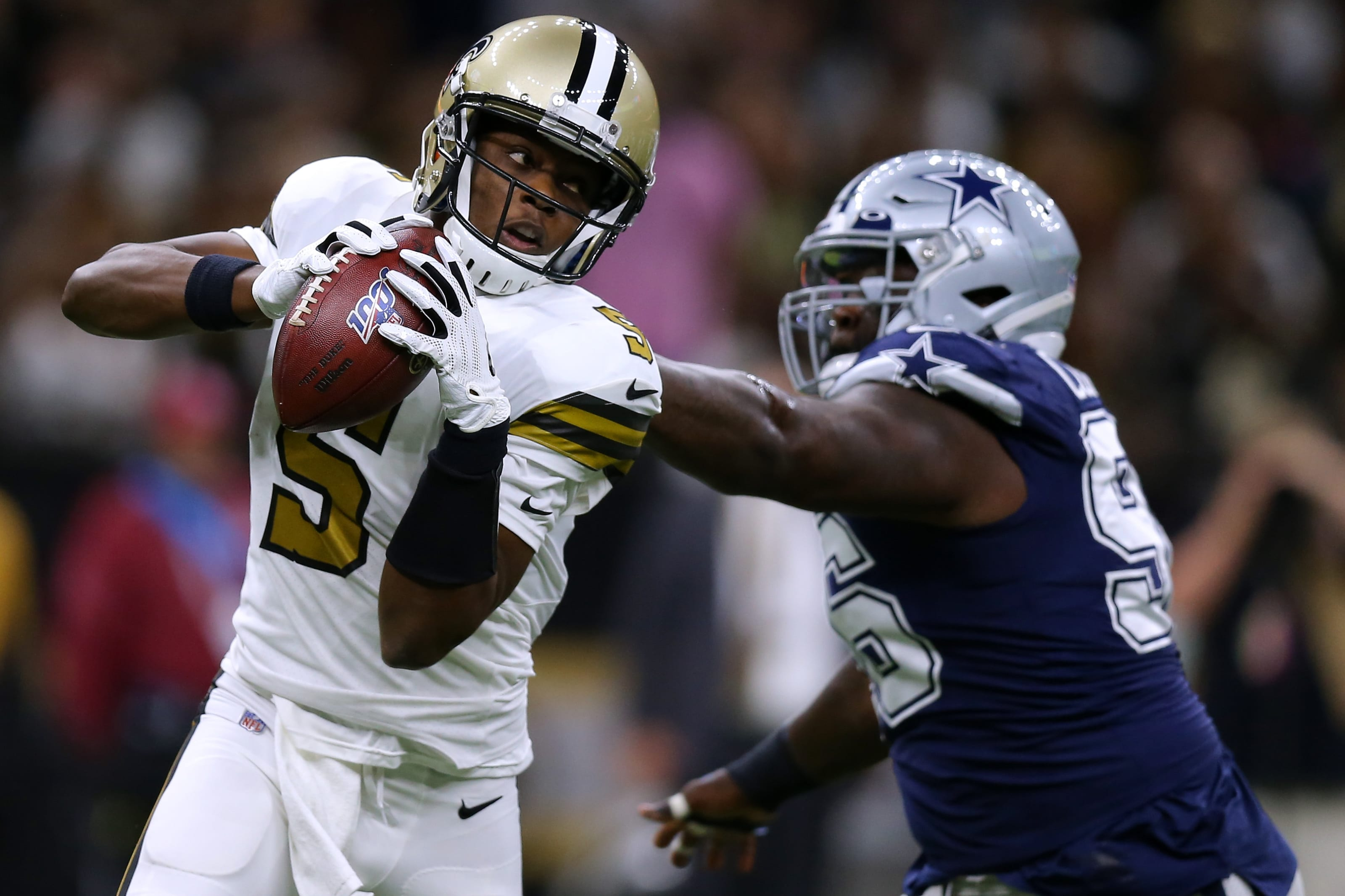 The Dallas Cowboys Should Bid Farewell To These 5 Free Agents