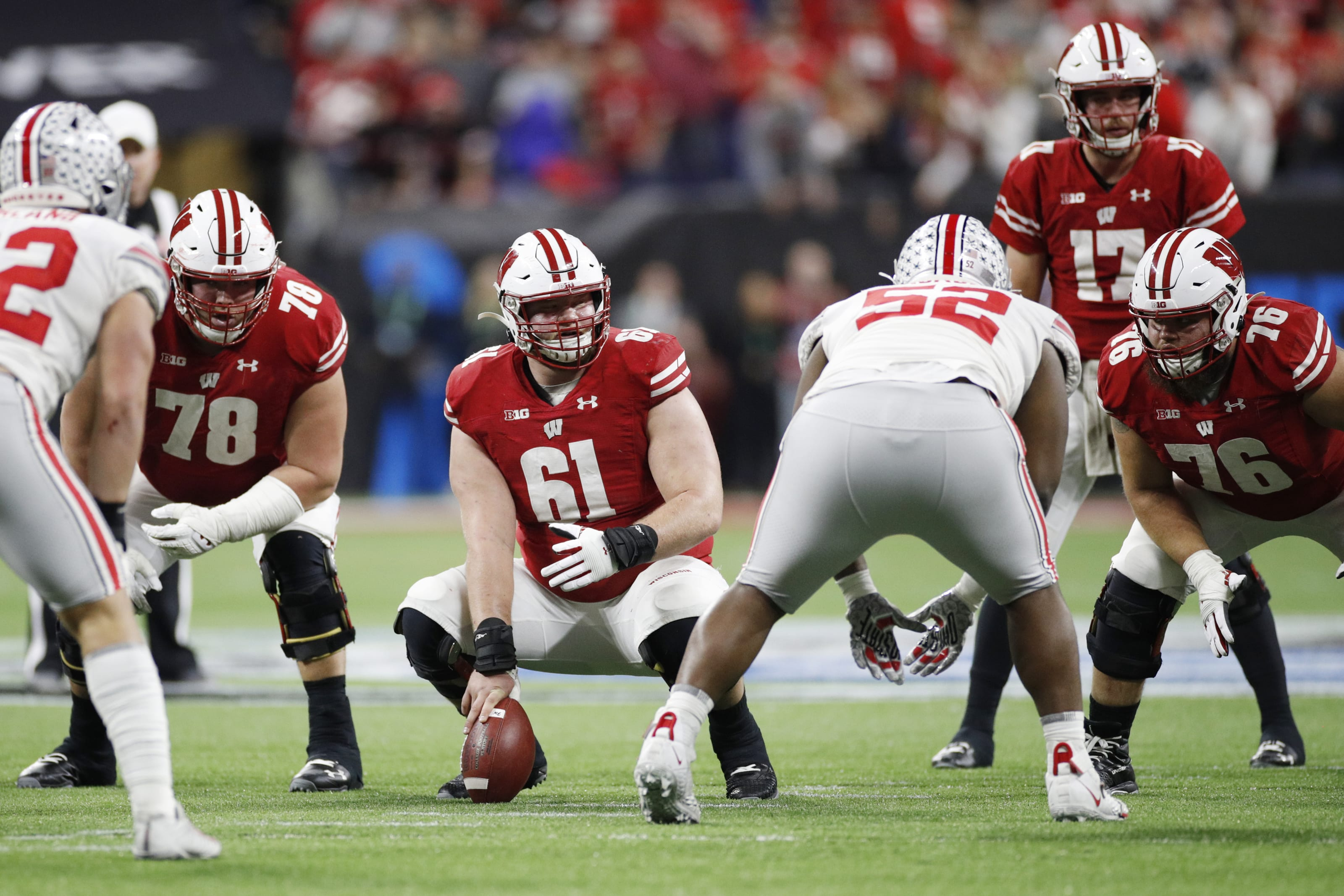 Dallas Cowboys The Battle For The Starting Center Predicting The Winner