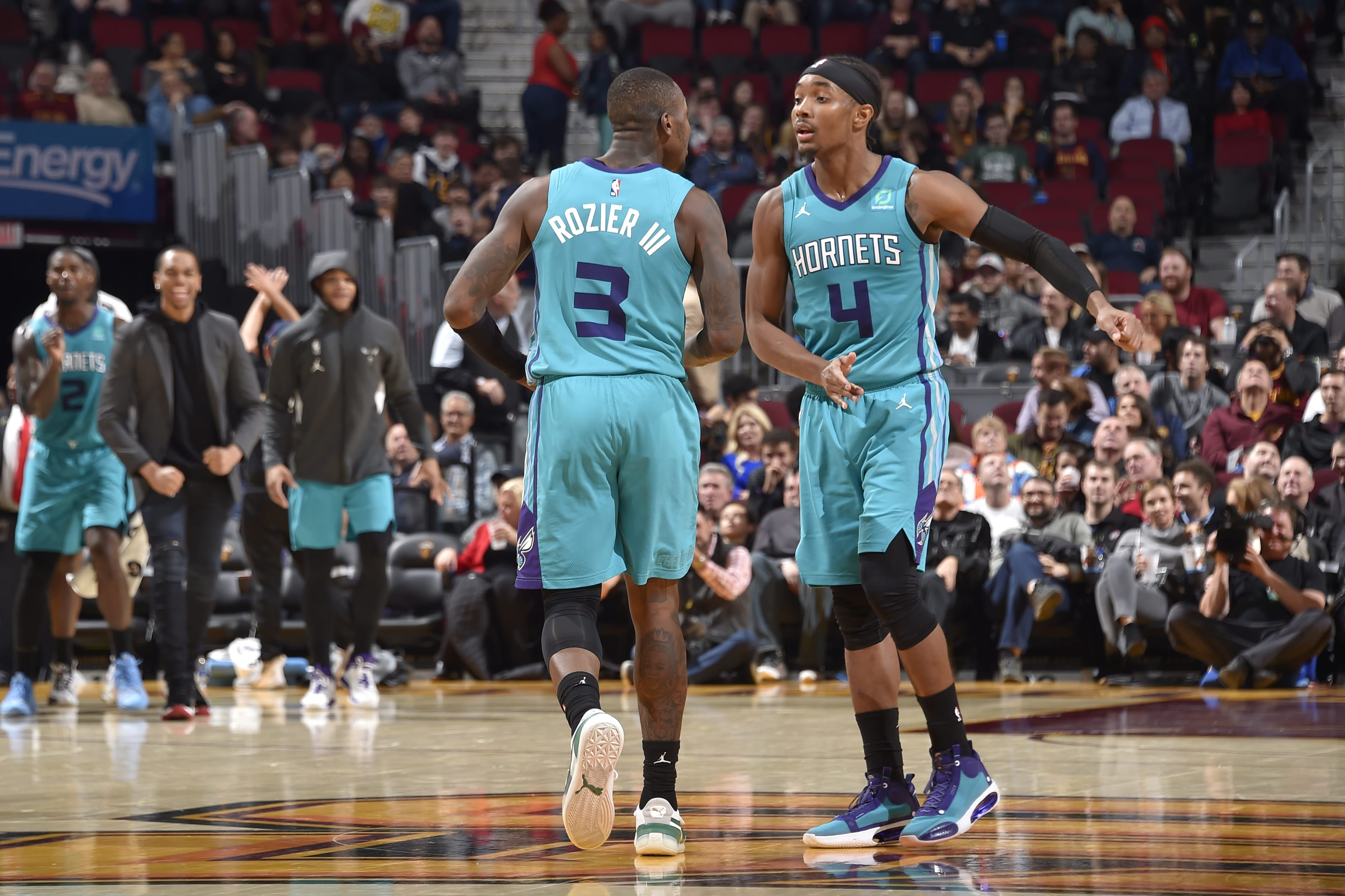 Charlotte Hornets: 5 players to challenge Graham for Most Improved