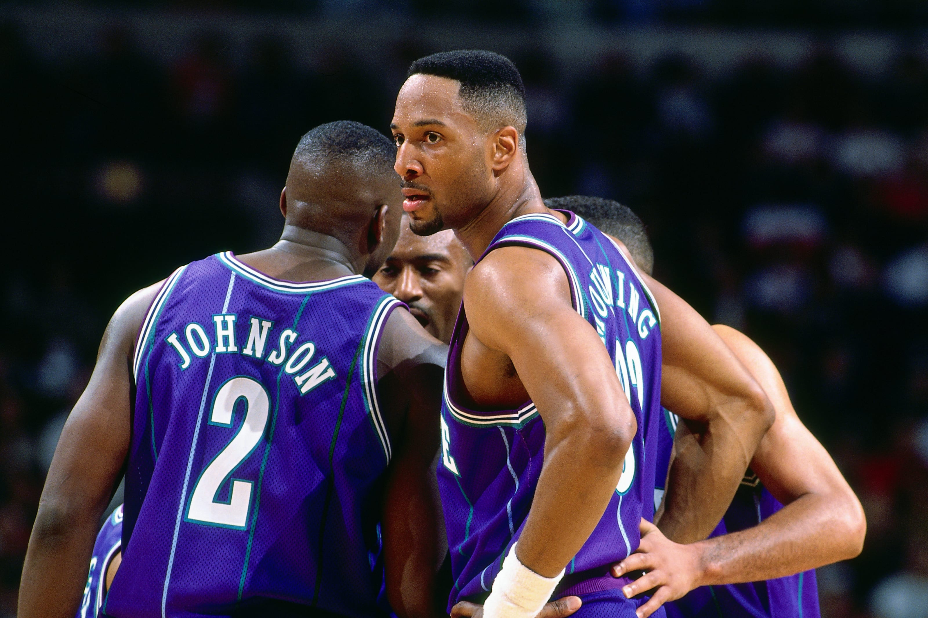 Charlotte Hornets: 20 greatest player seasons in franchise history ...