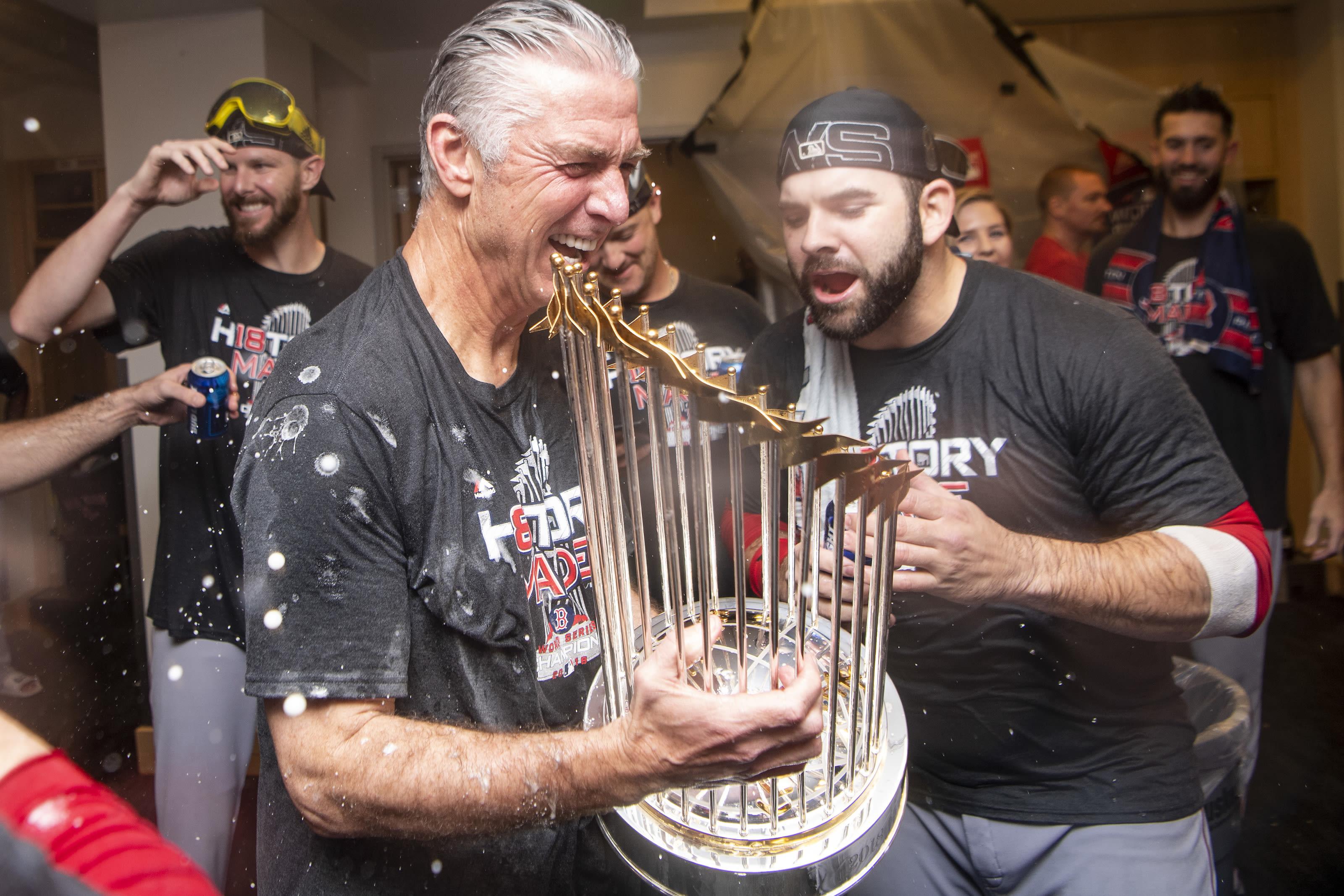 Phillies Dave Dombrowski